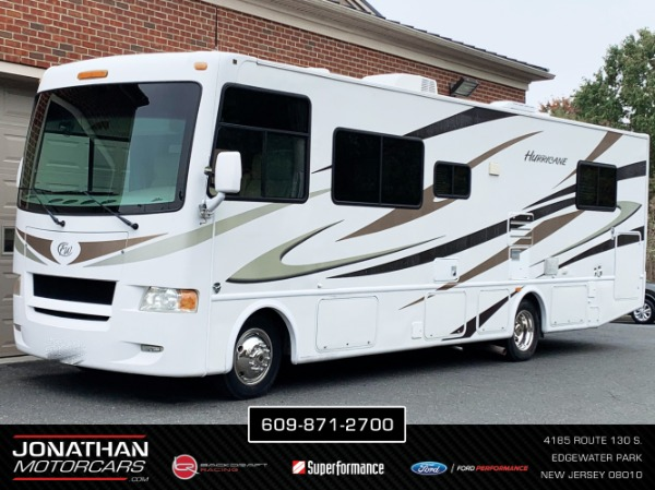 2011 Ford Thor Motor Coach