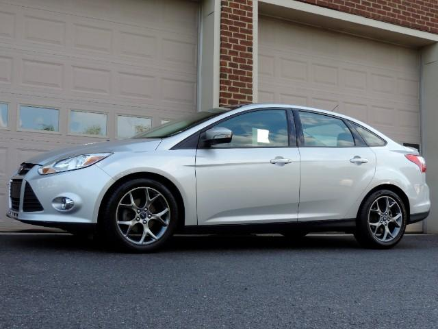 Used-2014-Ford-Focus-SE