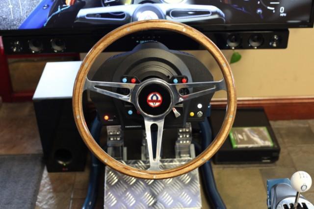 2016 Custom Race Car Simulator Stock # 001 for sale near