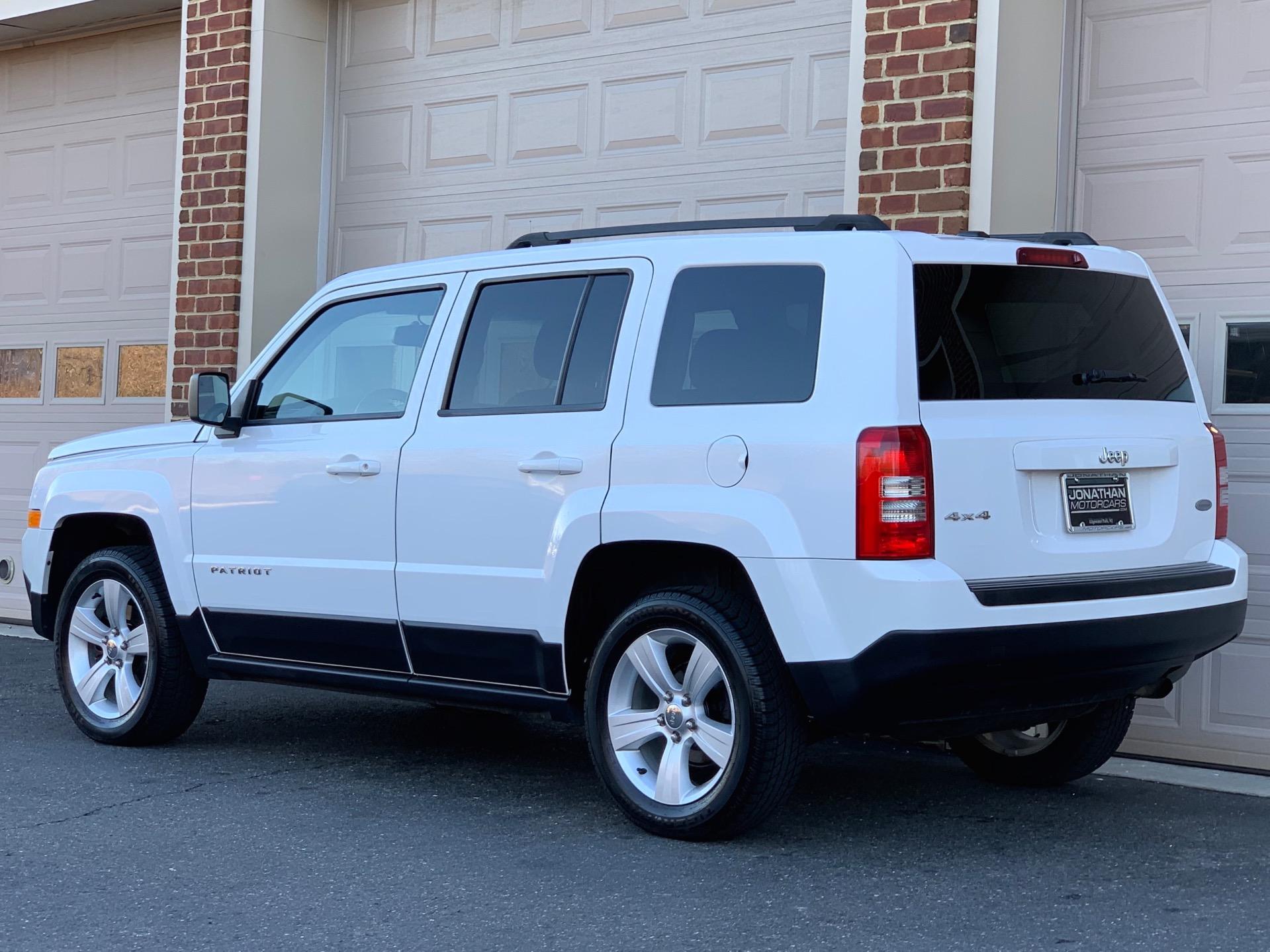 Used-2014-Jeep-Patriot-Latitude