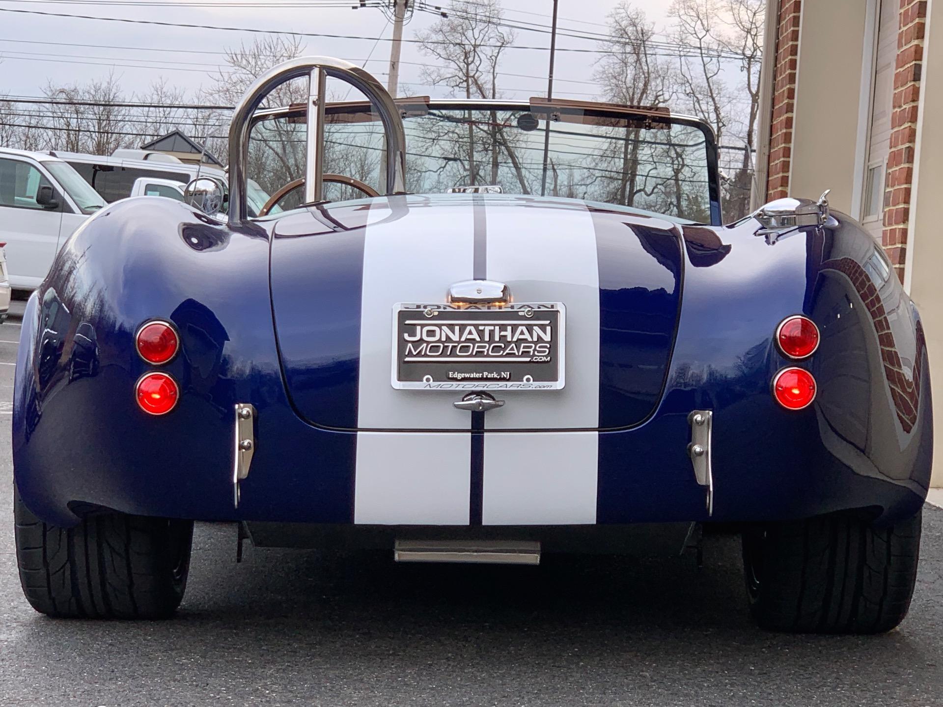 New-1965-Backdraft-Racing-Cobra-Big-&-Tall