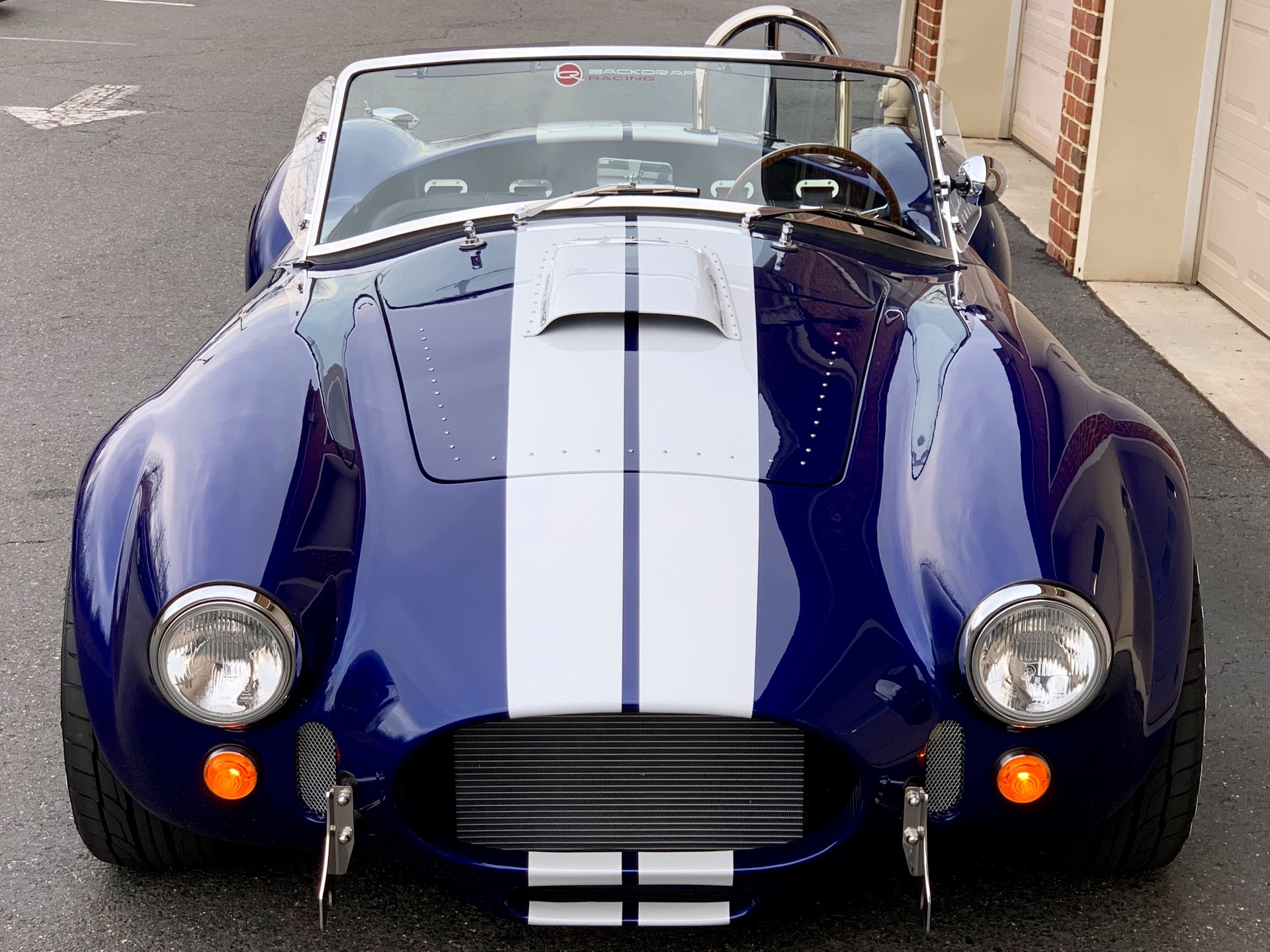 New-1965-Backdraft-Racing-Cobra-Big-&-Tall