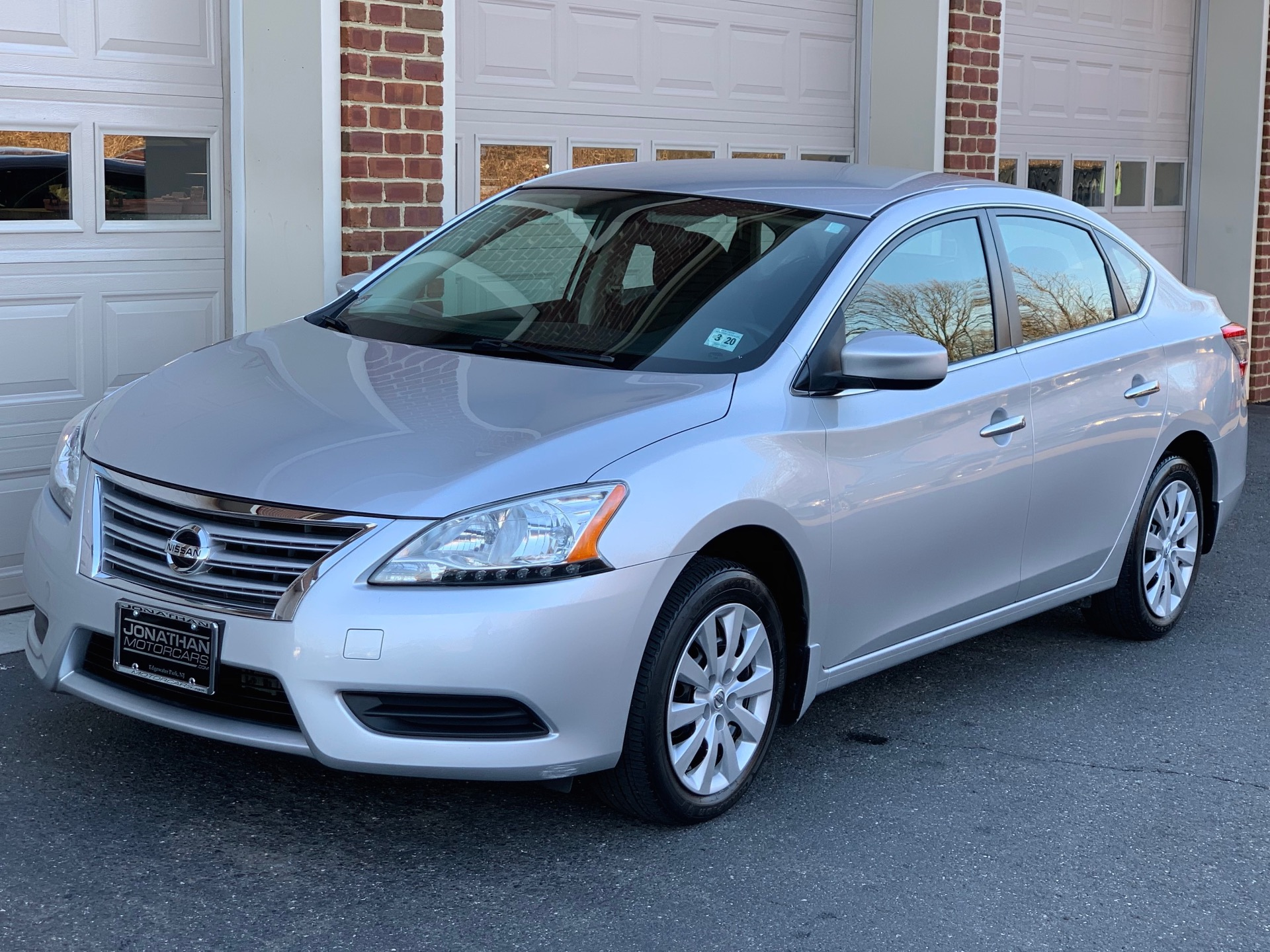 Used-2015-Nissan-Sentra-S