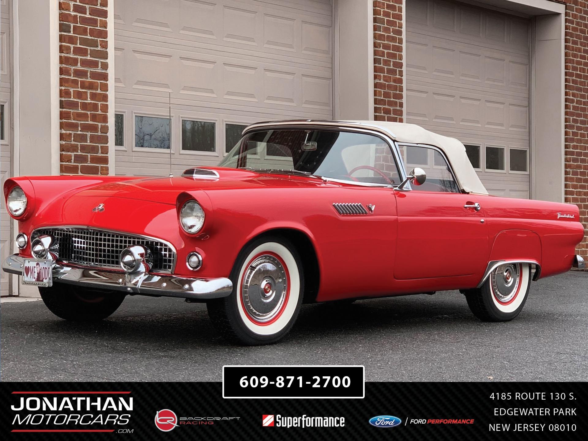 Used 1955 Ford Thunderbird  | Edgewater Park, NJ