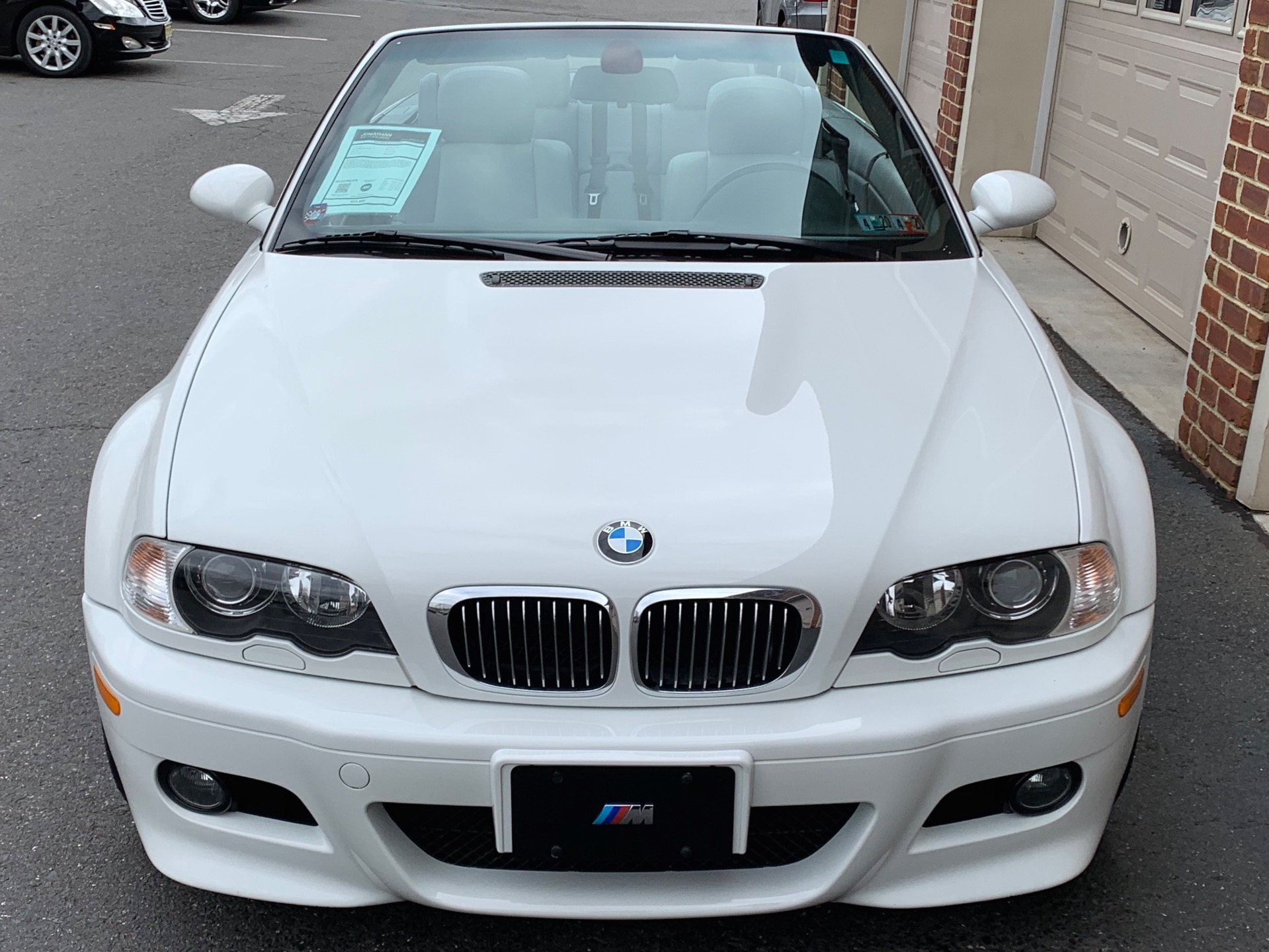 Used-2005-BMW-M3-Convertible