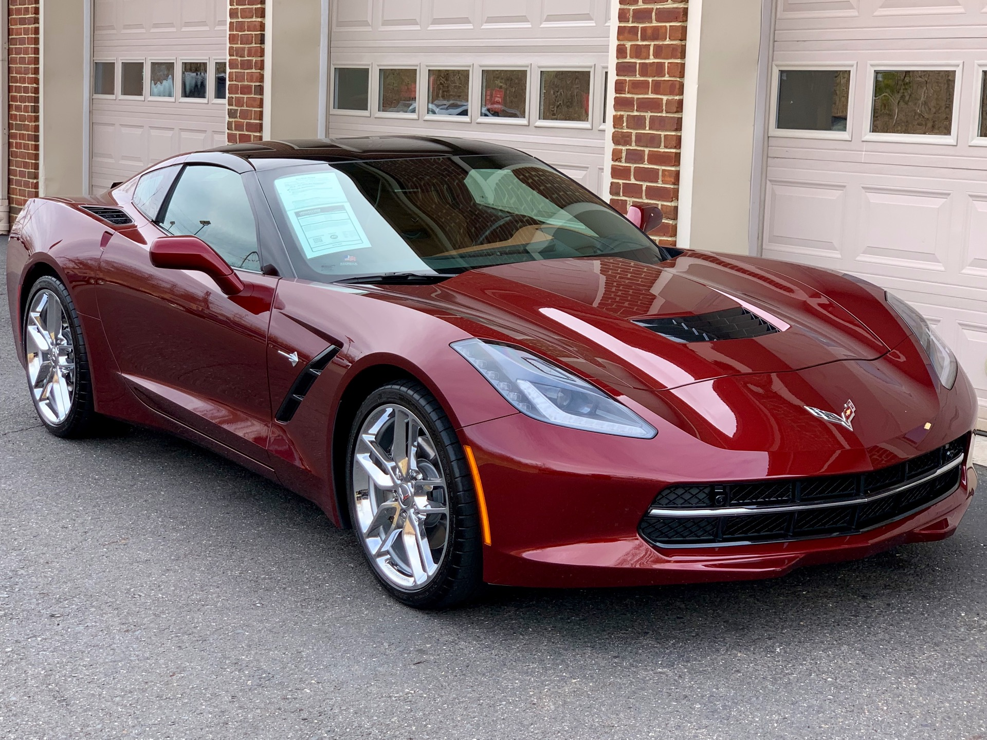 Used-2019-Chevrolet-Corvette-Stingray-2LT