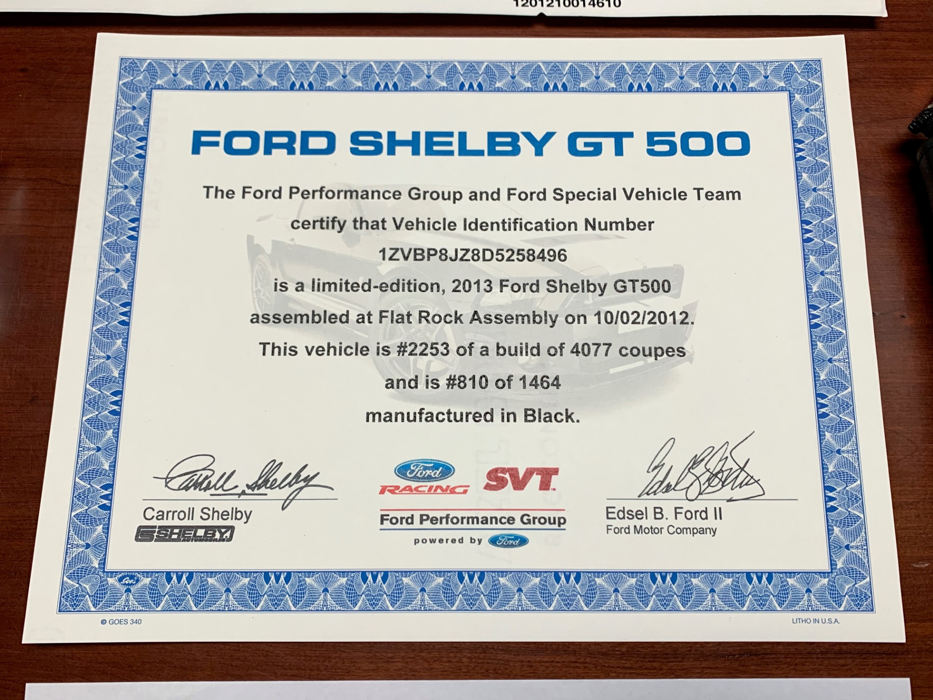 Used-2013-Ford-Shelby-GT500-SVT-Performance
