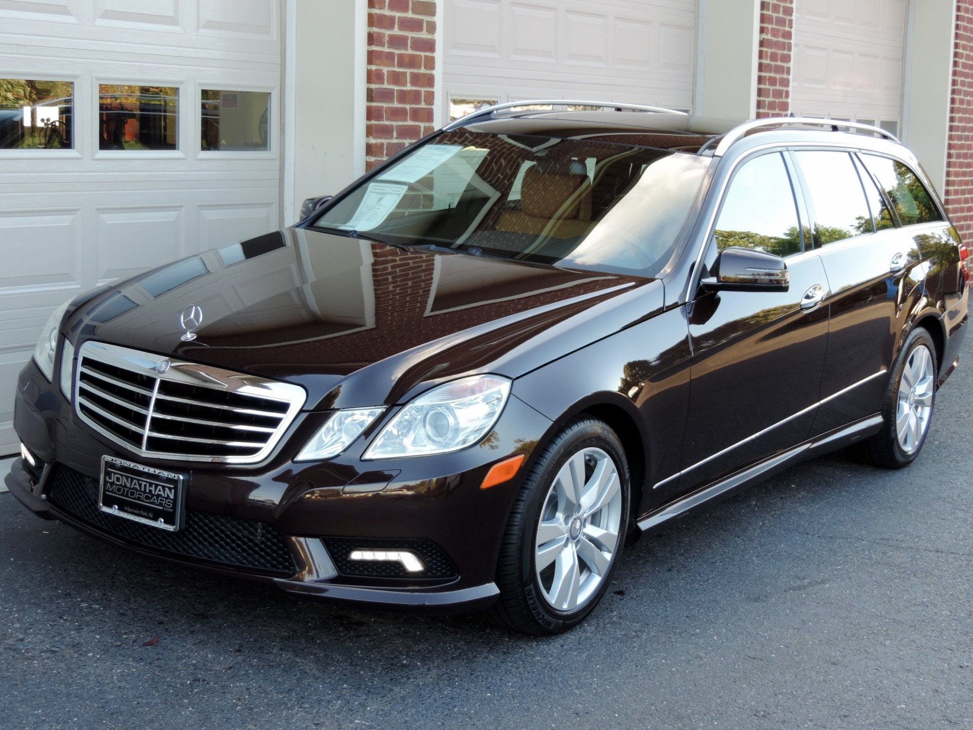 2011 mercedes benz e class e 350 4matic sport wagon stock 226484 for sale near edgewater park. Black Bedroom Furniture Sets. Home Design Ideas