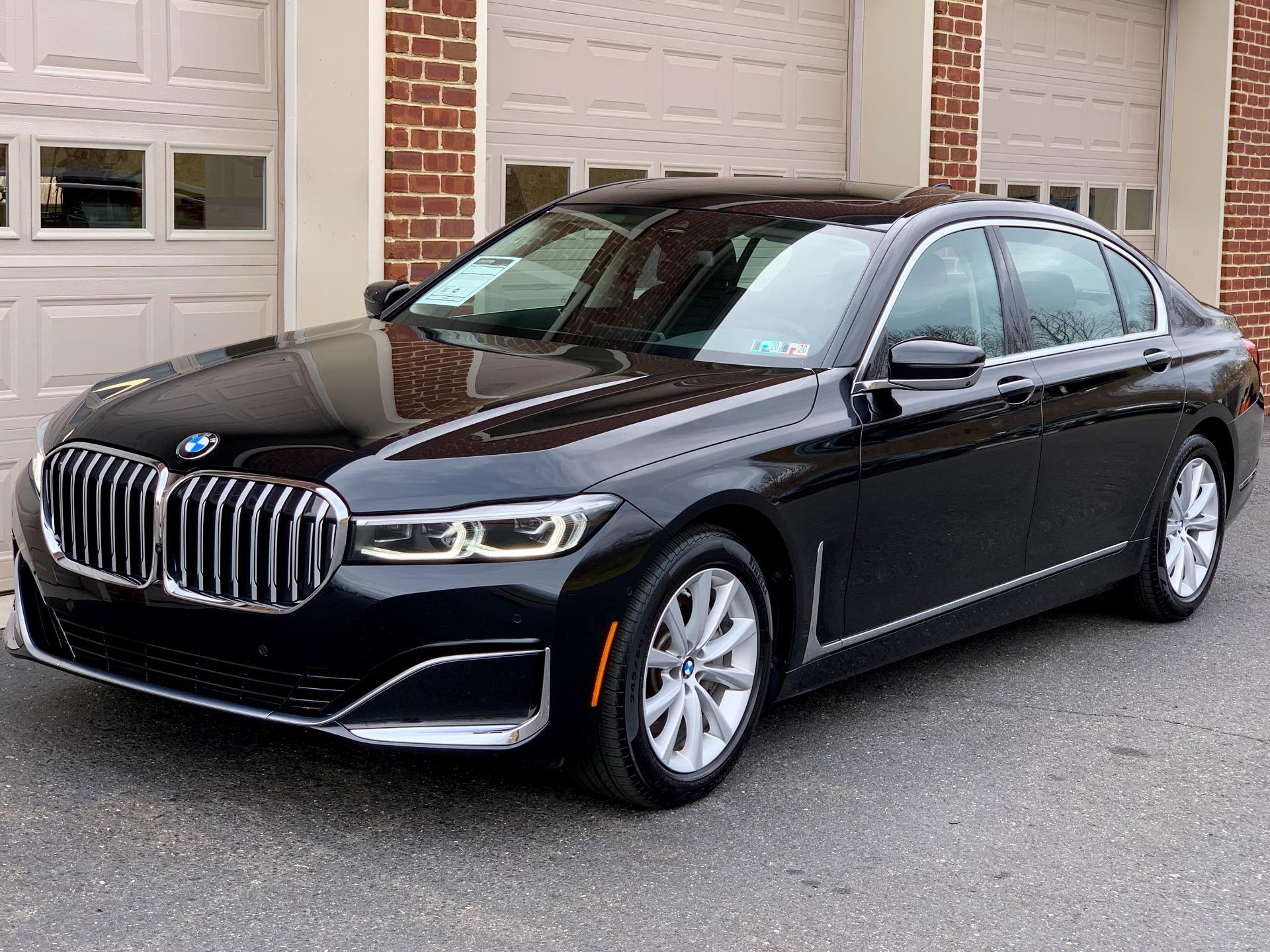 2020 BMW 7 Series 740i xDrive Stock # G62682 for sale near ...