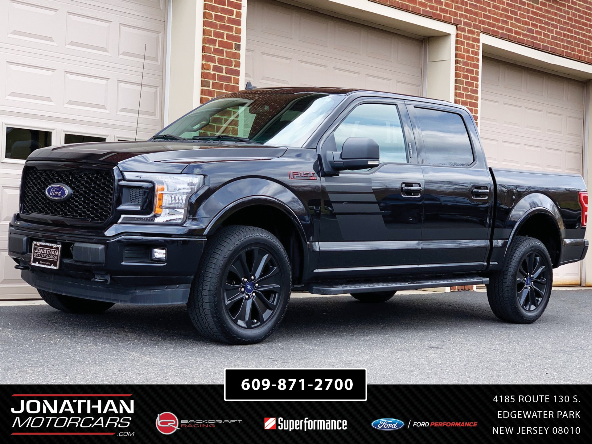 Used 2019 Ford F-150 XLT Special Edition | Edgewater Park, NJ