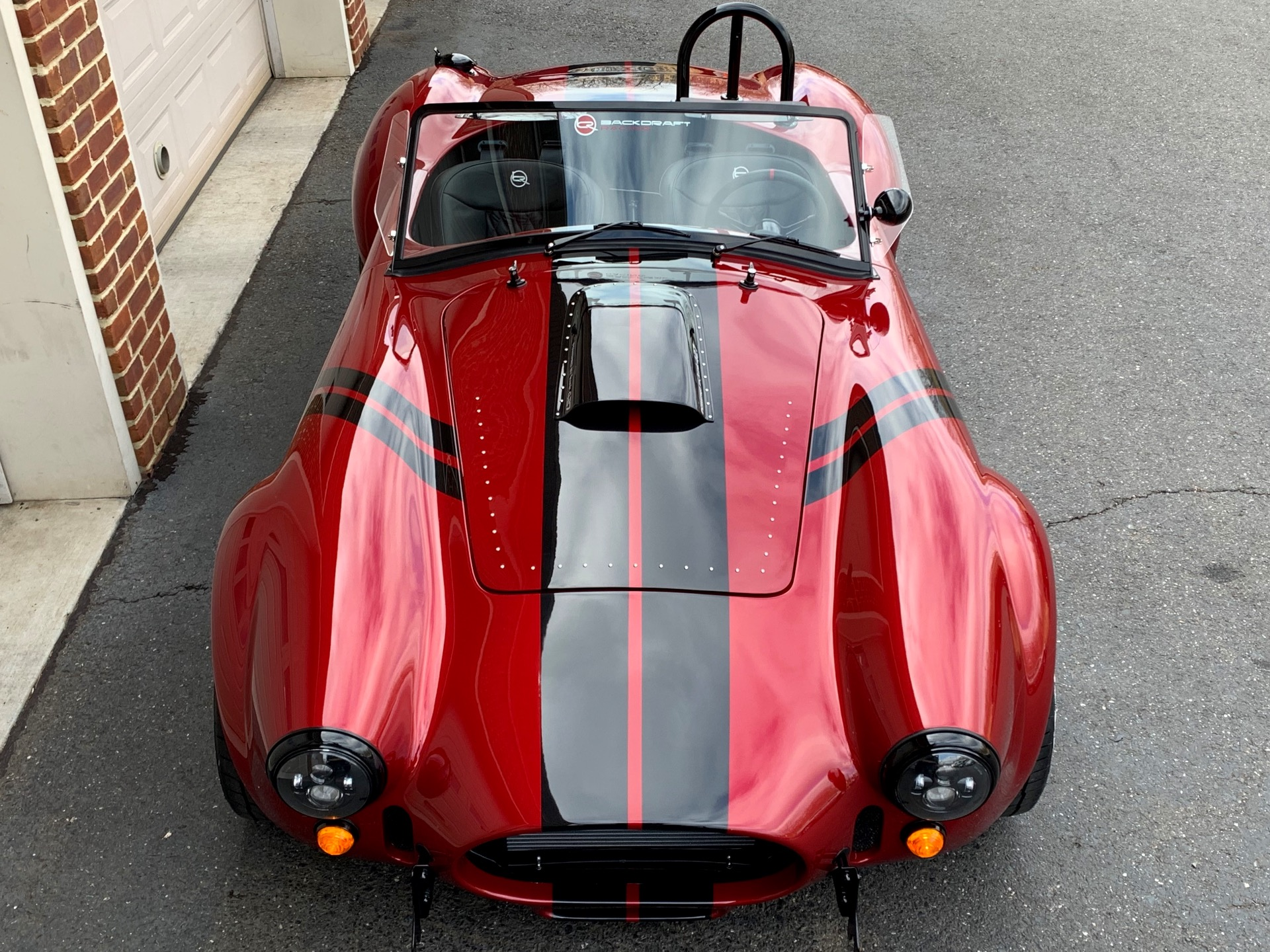 Used-1965-Backdraft-Racing-Cobra-Roadster-RT4
