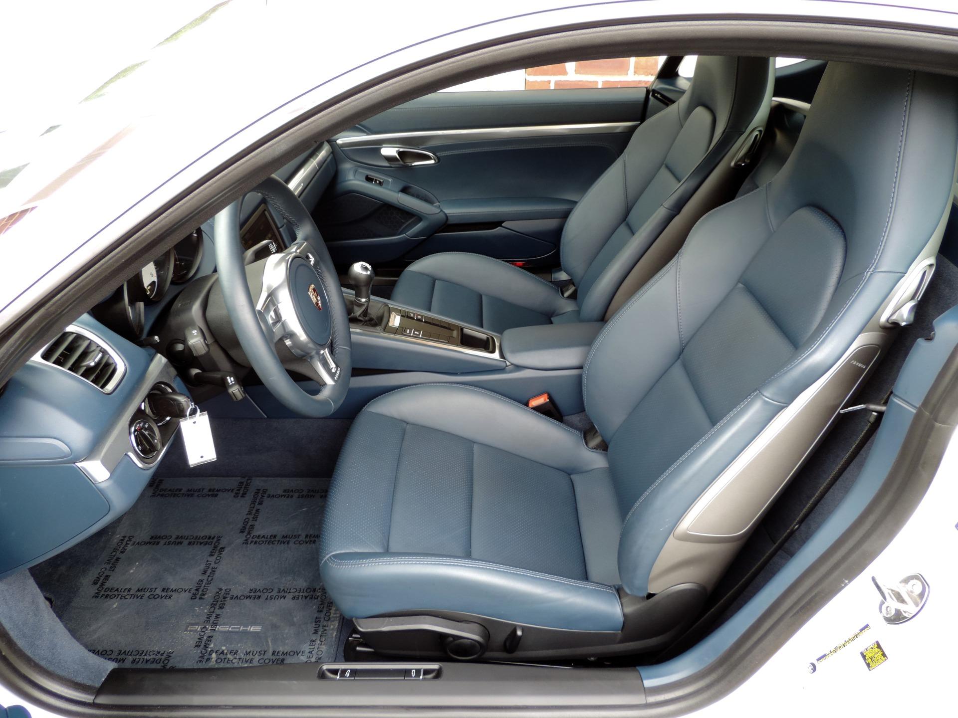 Used-2014-Porsche-Cayman