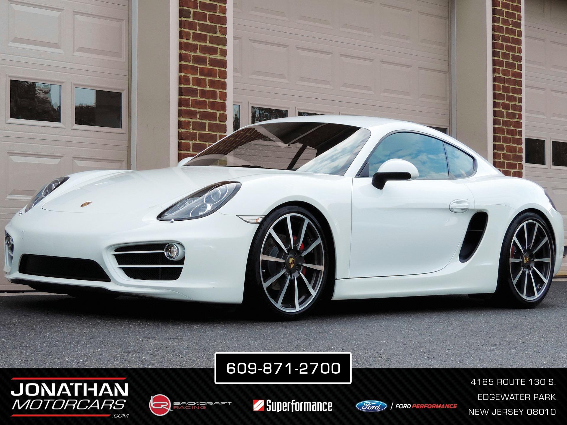 Used 2014 Porsche Cayman  | Edgewater Park, NJ