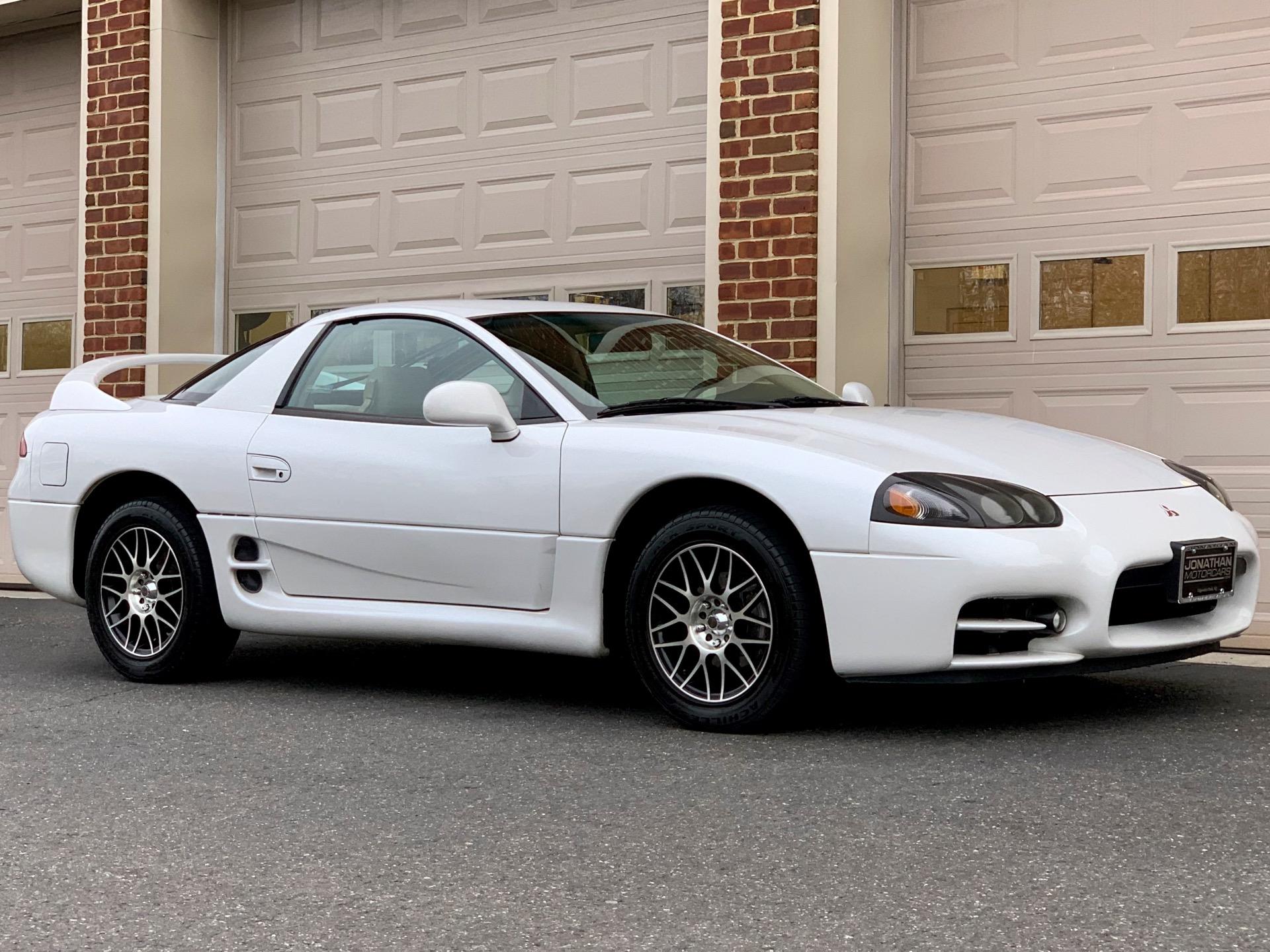 Used-1999-Mitsubishi-3000GT-Coupe