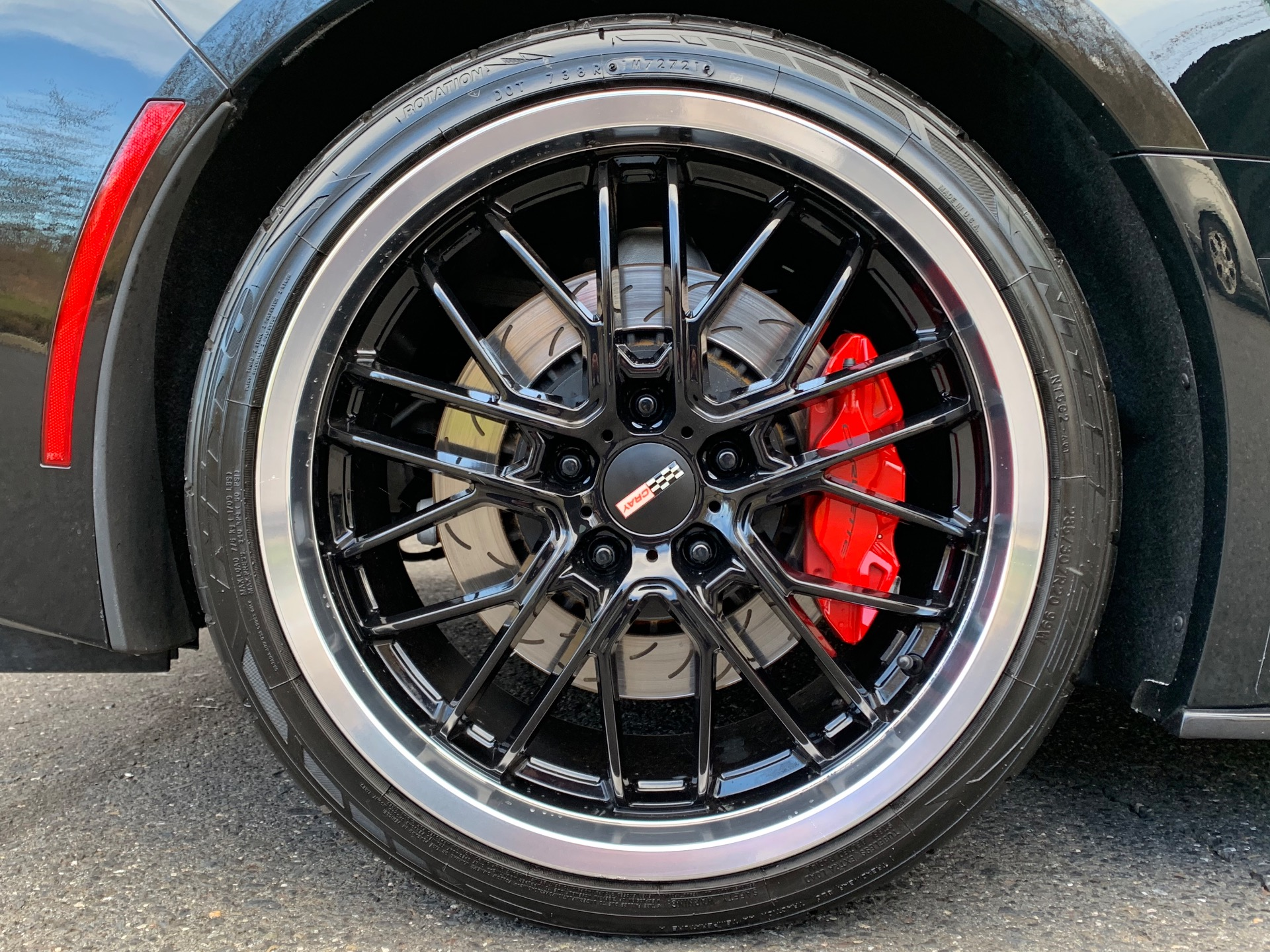 corvette stingray z51 2lt chevrolet hi would