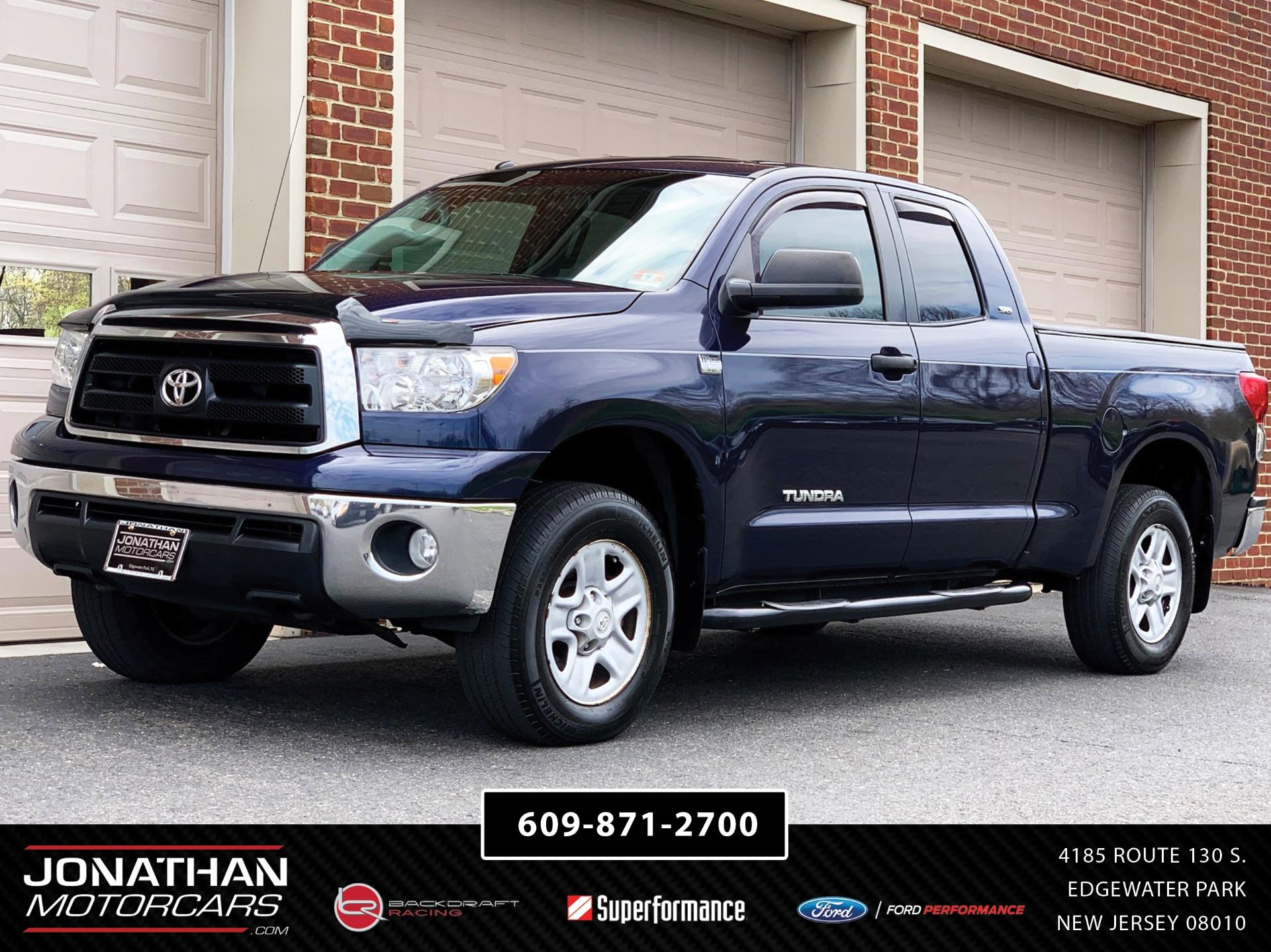 Used 2010 Toyota Tundra SR5 | Edgewater Park, NJ