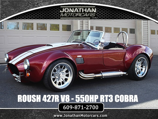 1965 backdraft racing custom cobra bdr rt3 roadster roush 427r used 1965 backdraft racing custom cobra bdr rt3 publicscrutiny Choice Image