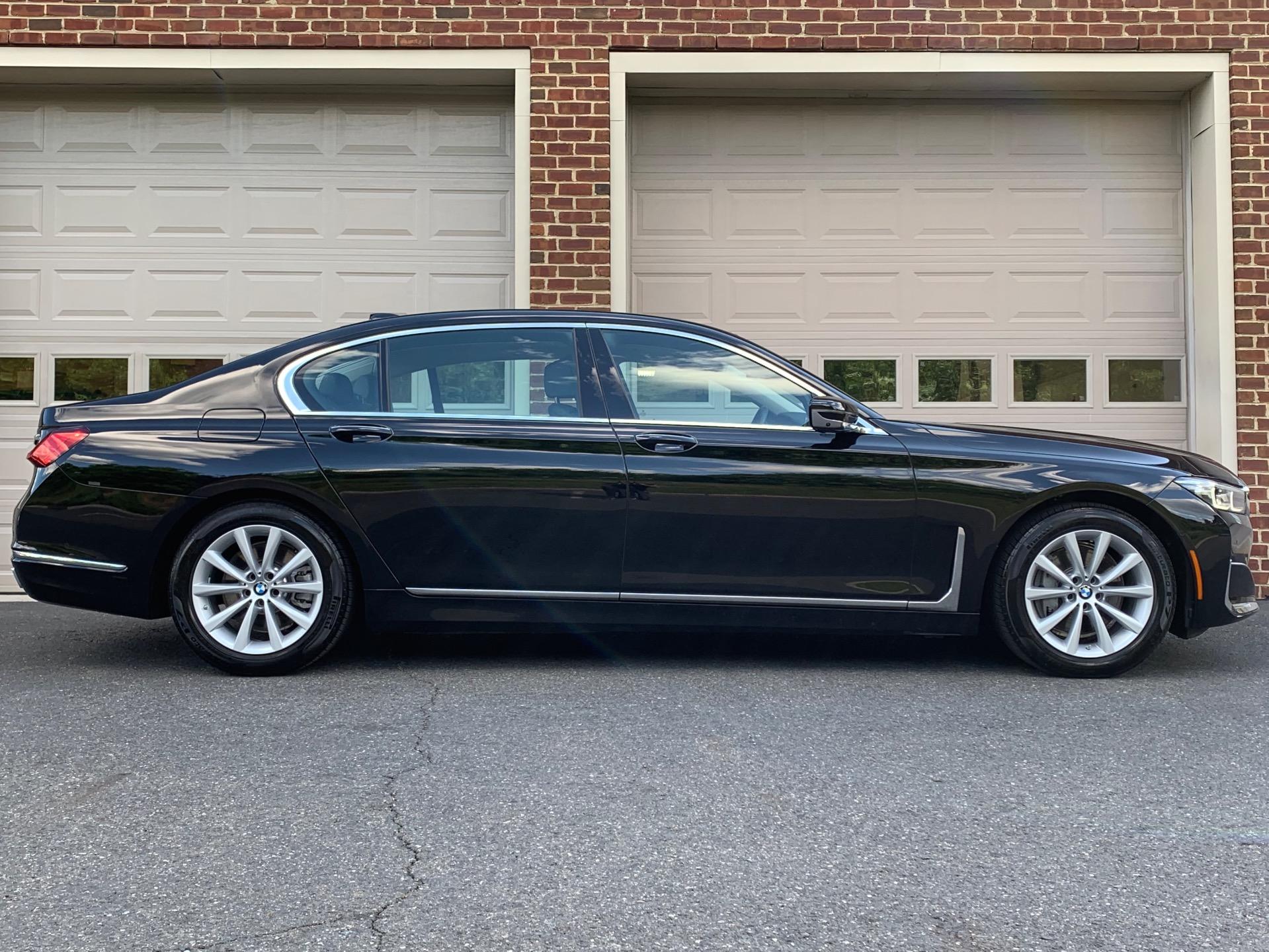2020 BMW 7 Series 740i xDrive Stock # F97437 for sale near ...
