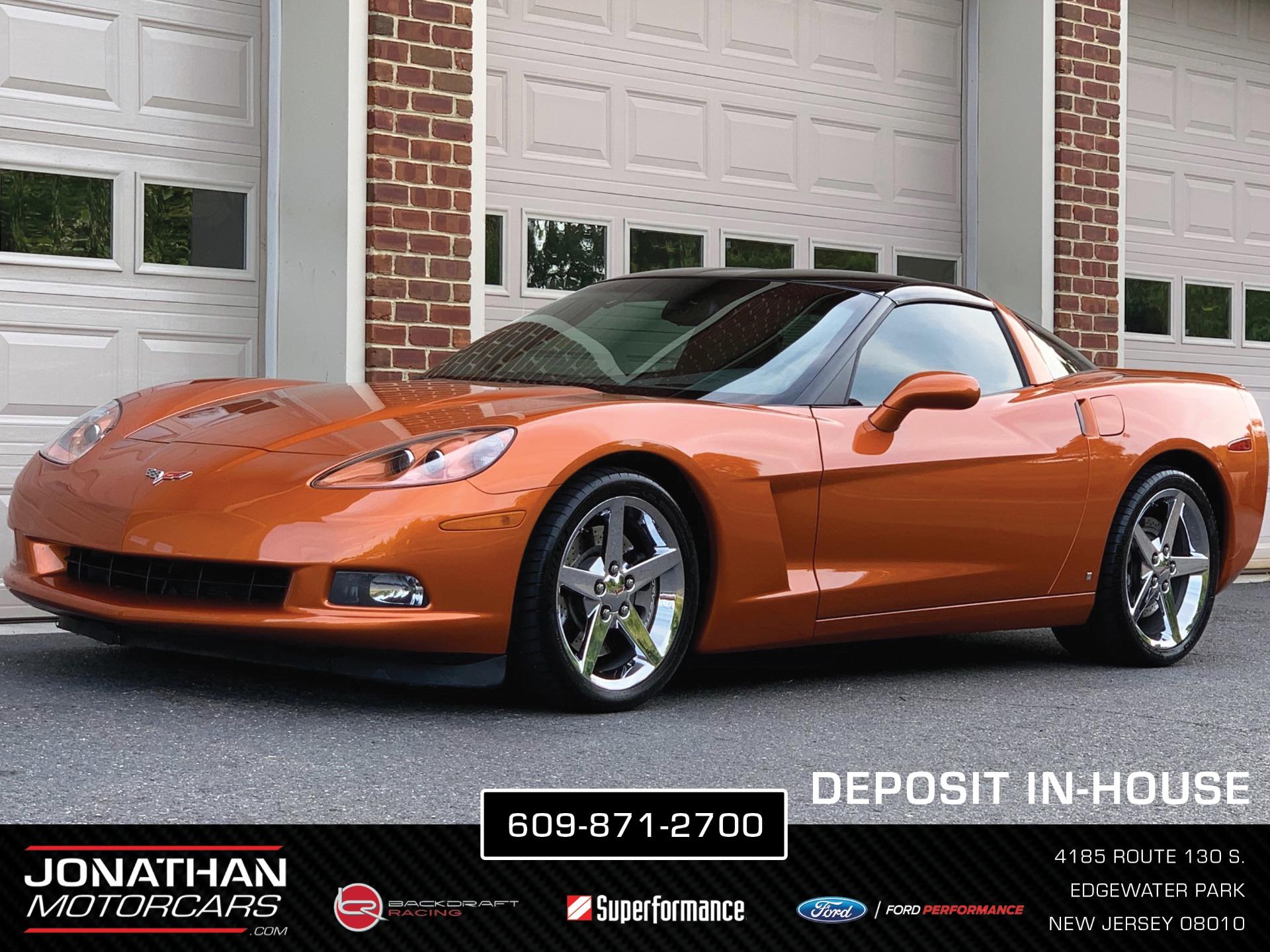 Used 2008 Chevrolet Corvette  | Edgewater Park, NJ
