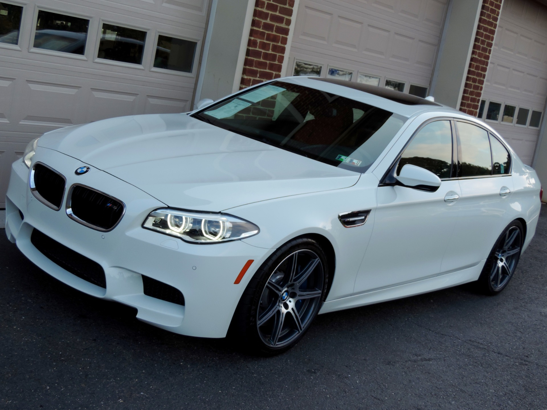 2014 BMW M5 Stock # 594116 for sale near Edgewater Park, NJ | NJ BMW ...