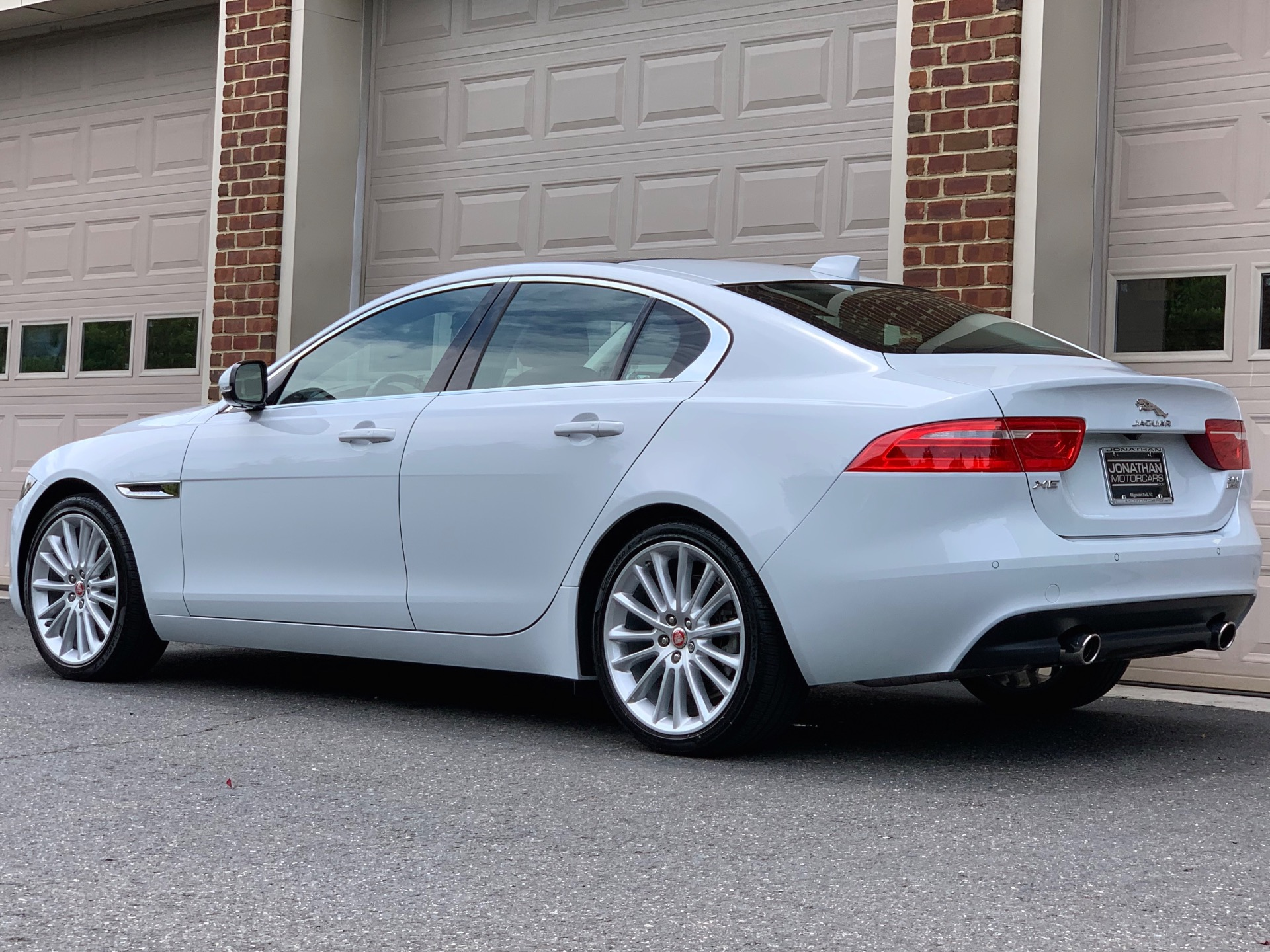 Used-2018-Jaguar-XE-35t-Portfolio-Limited-Edition
