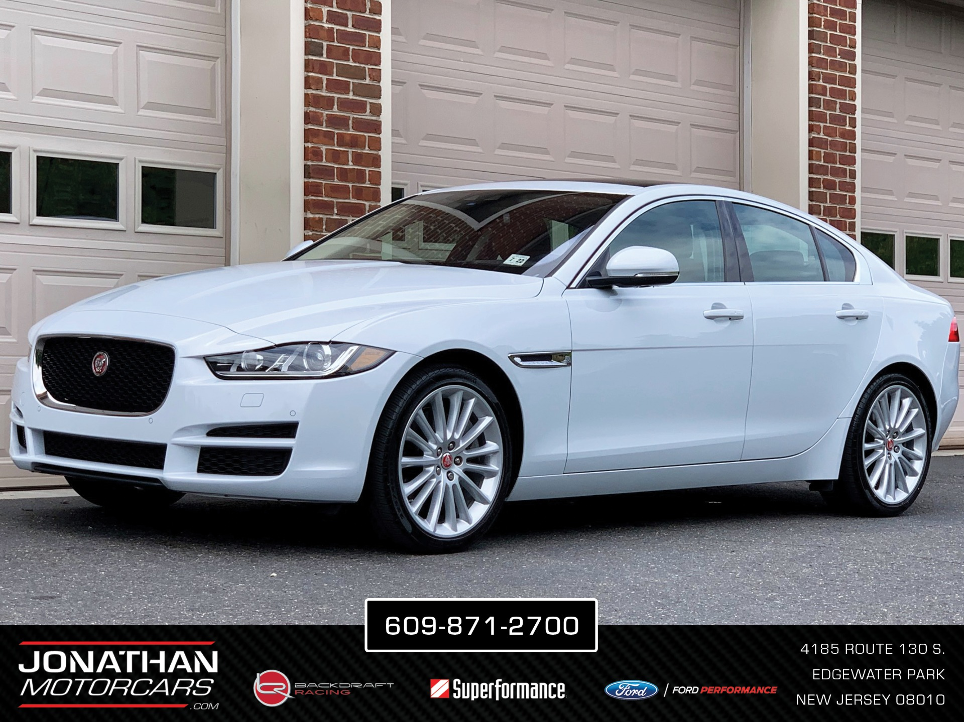 Used 2018 Jaguar XE 35t Portfolio Limited Edition | Edgewater Park, NJ