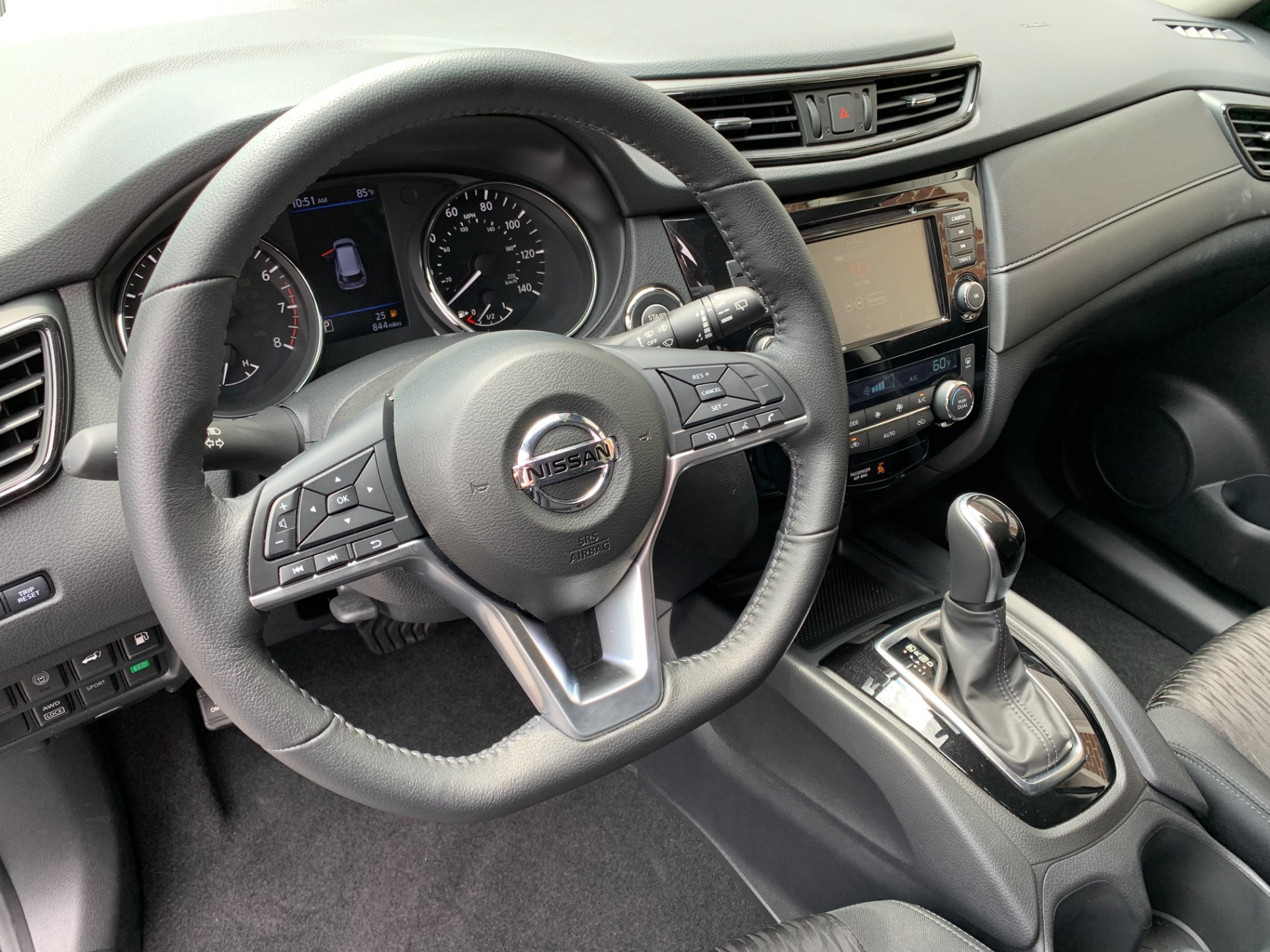 Used-2020-Nissan-Rogue-SV