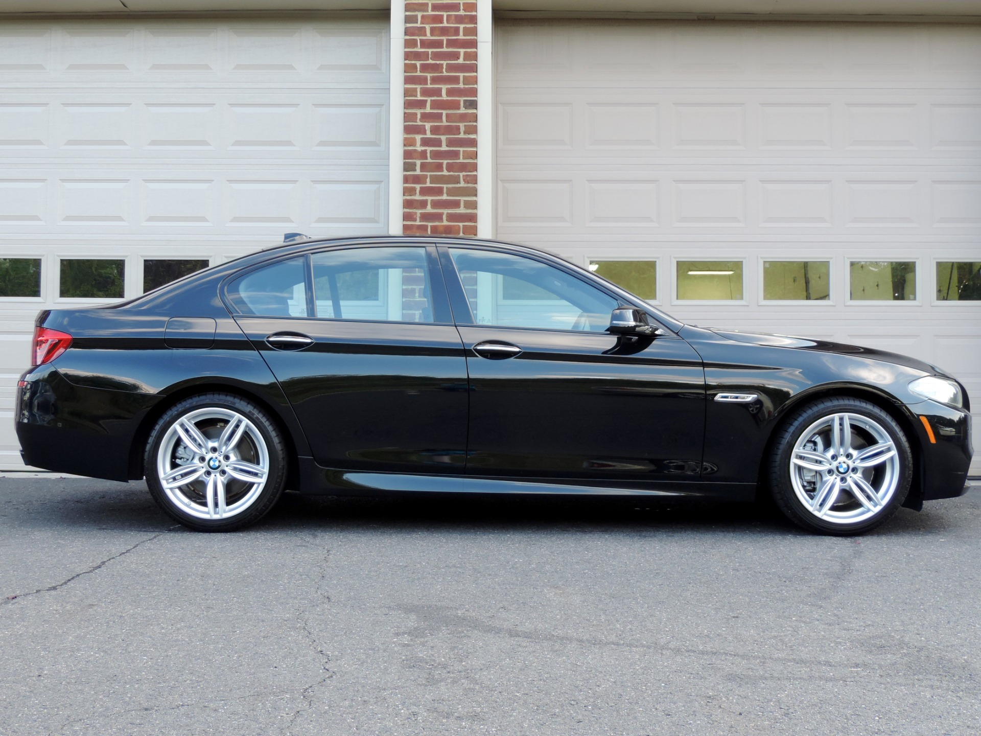 2014 bmw 5 series 550i xdrive stock 693314 for sale near. Black Bedroom Furniture Sets. Home Design Ideas