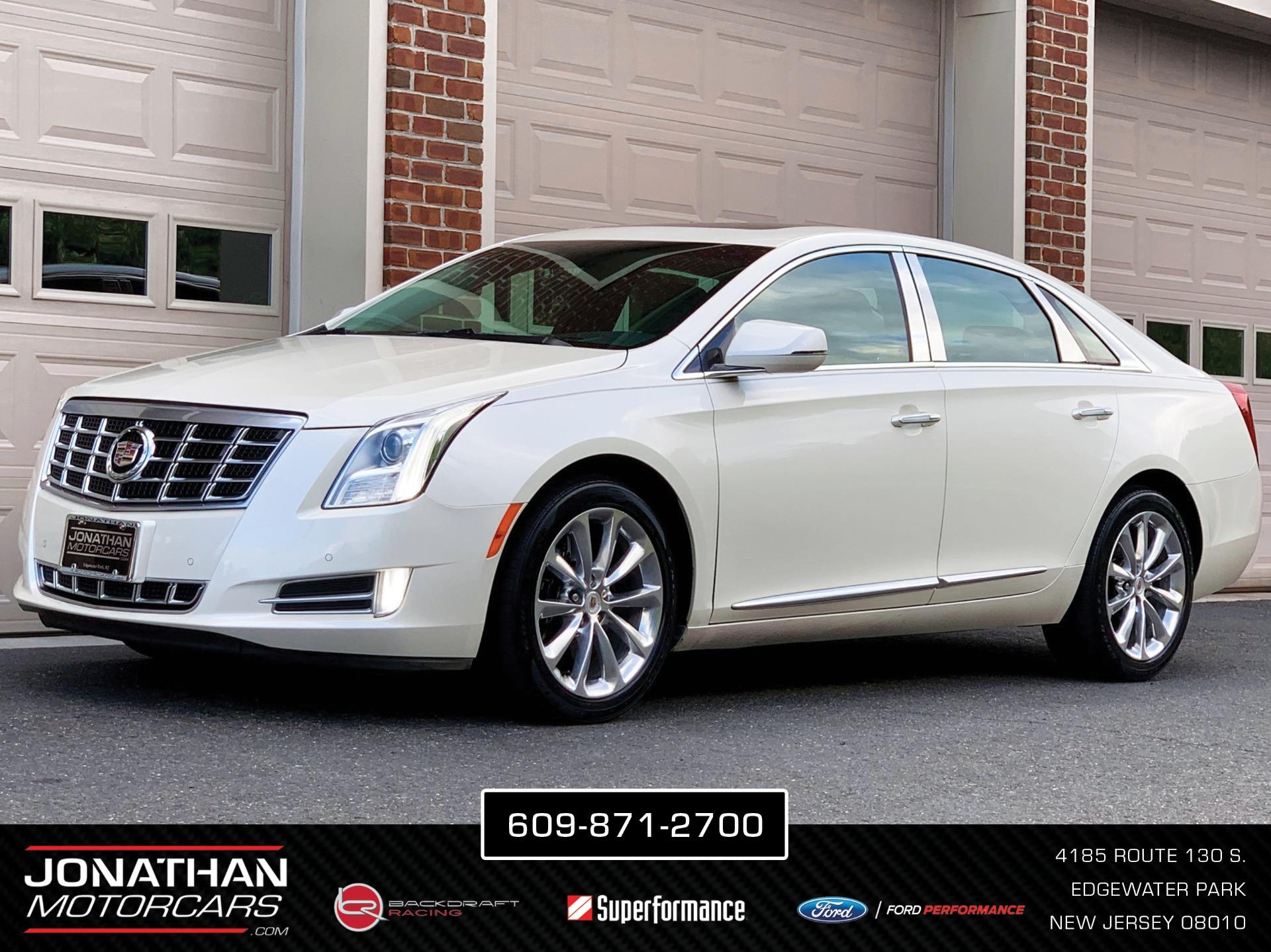 Used 2013 Cadillac XTS Premium Collection | Edgewater Park, NJ