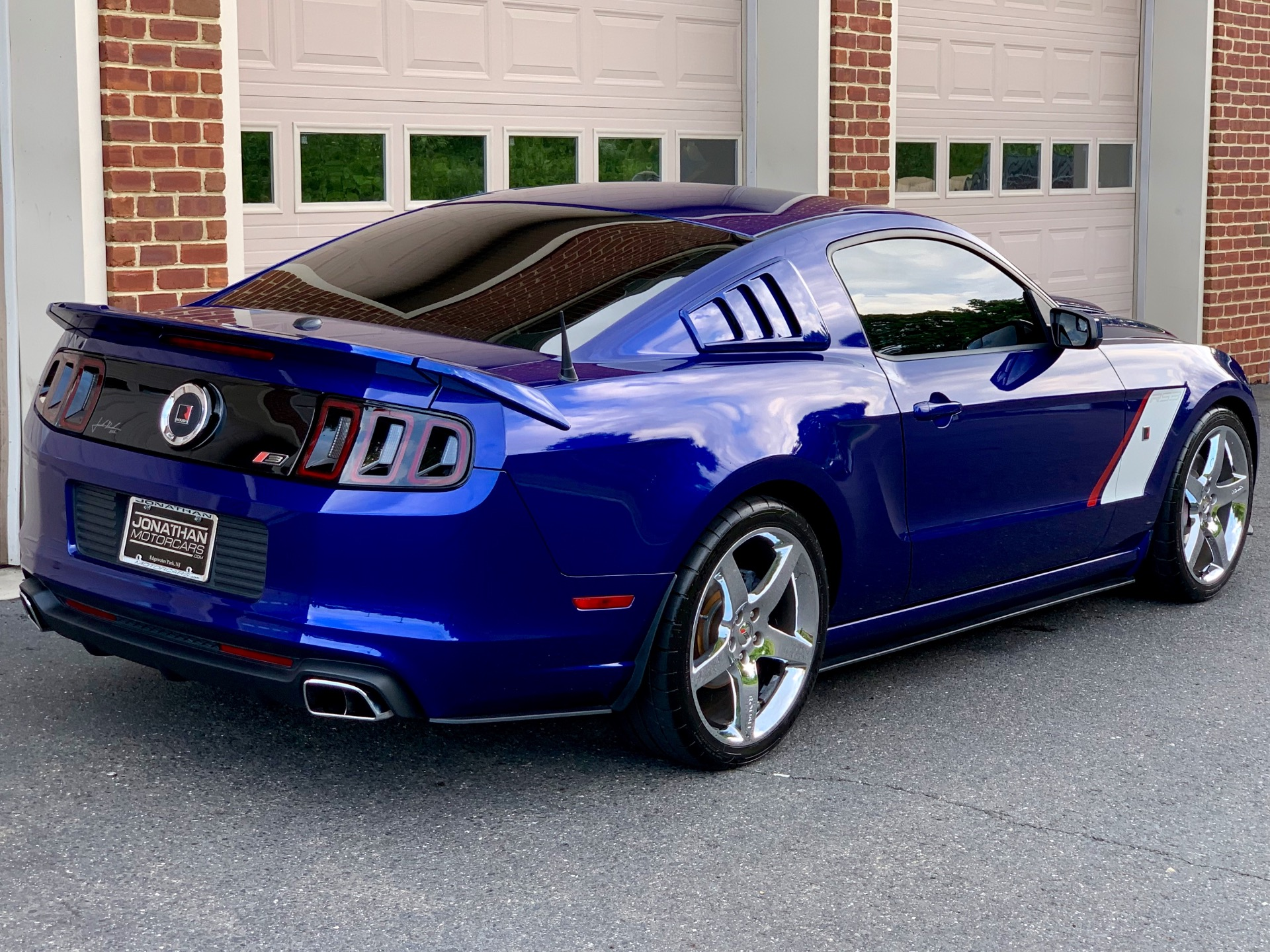 Used-2014-Ford-Mustang-GT-Premium-Roush-Stage-3
