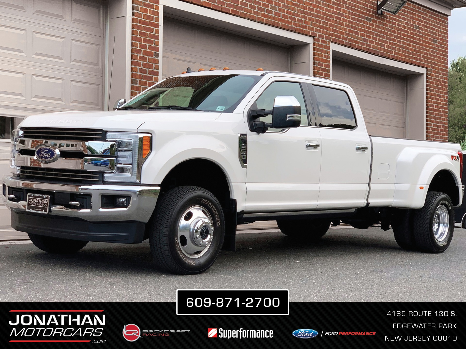 Used 2019 Ford F-350 Super Duty King Ranch DRW | Edgewater Park, NJ