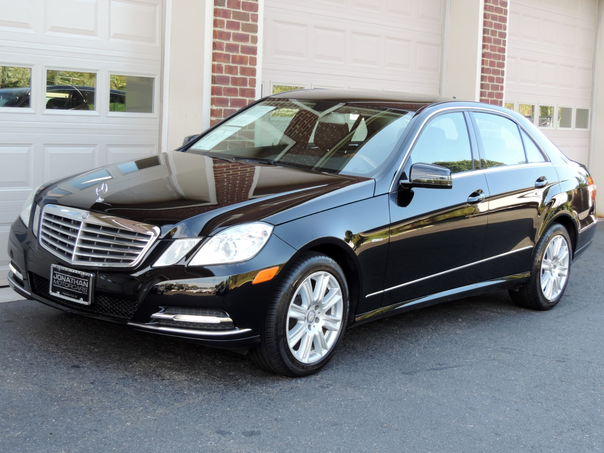 2012 Mercedes-Benz E-Class E 350 Luxury 4MATIC Stock ...