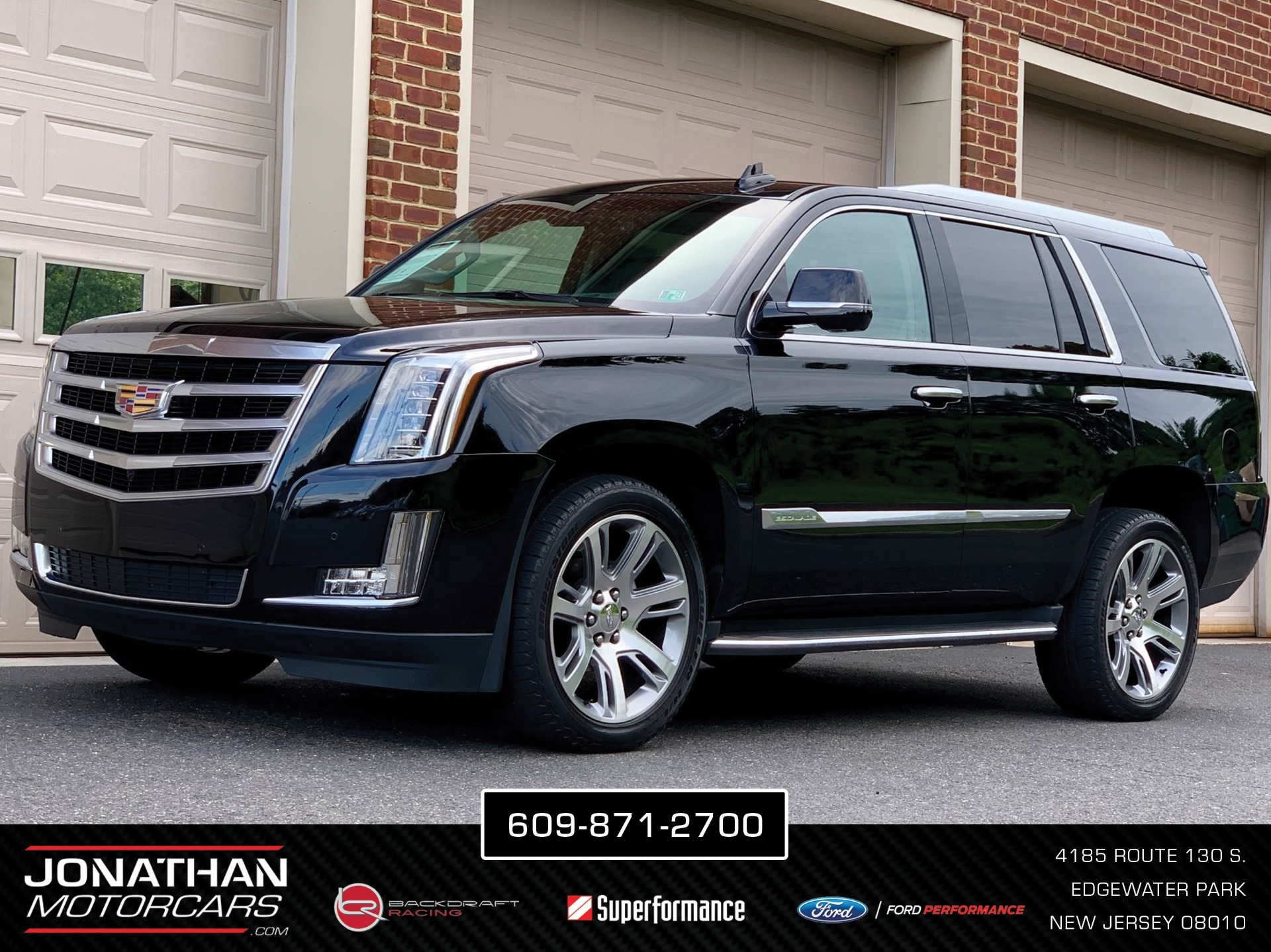 Used 2016 Cadillac Escalade Luxury Collection | Edgewater Park, NJ