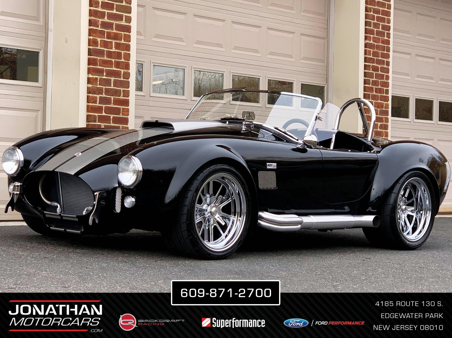 Used 1965 Superformance Cobra MKIII | Edgewater Park, NJ
