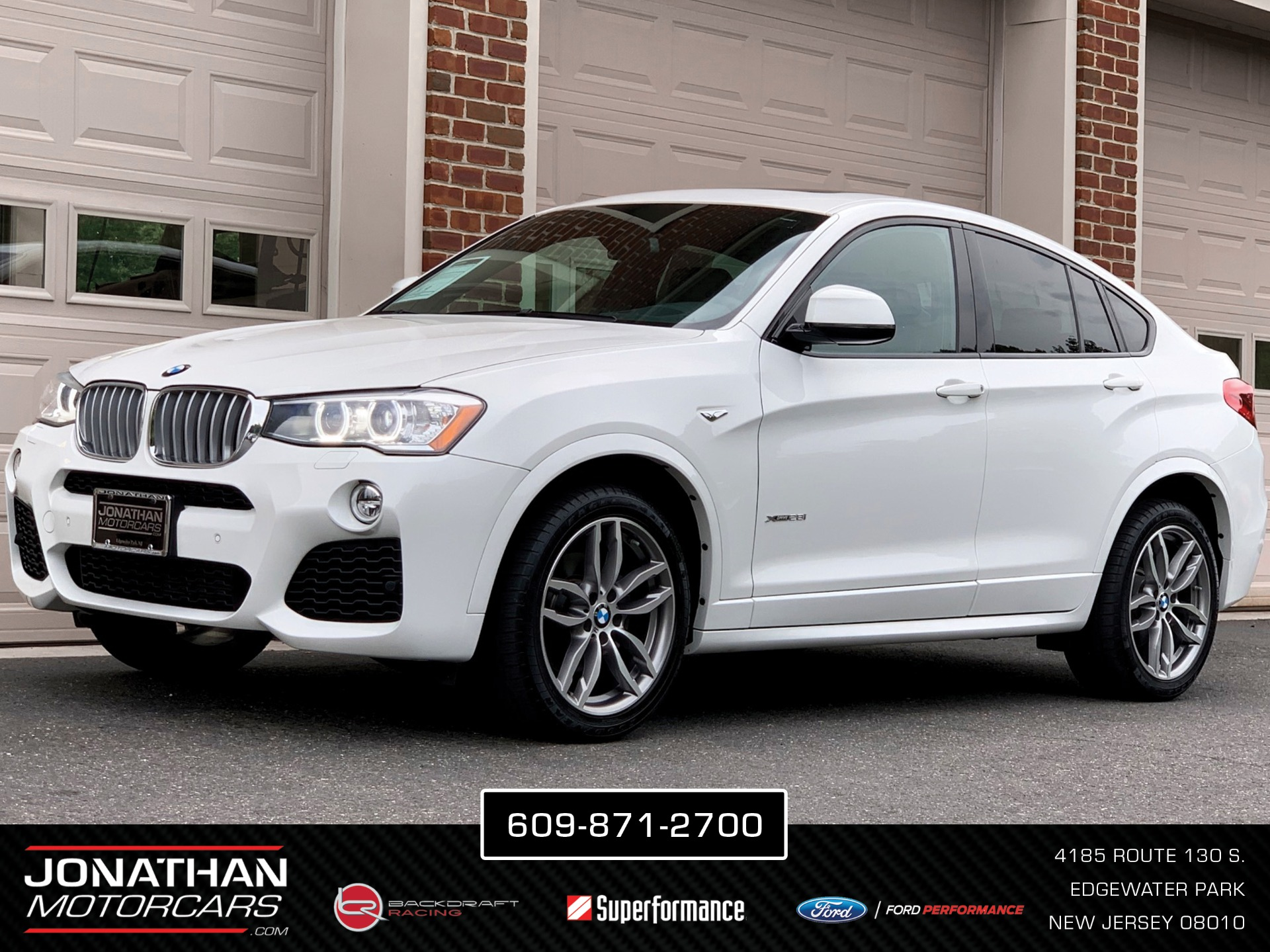 Used 2017 BMW X4 xDrive28i | Edgewater Park, NJ
