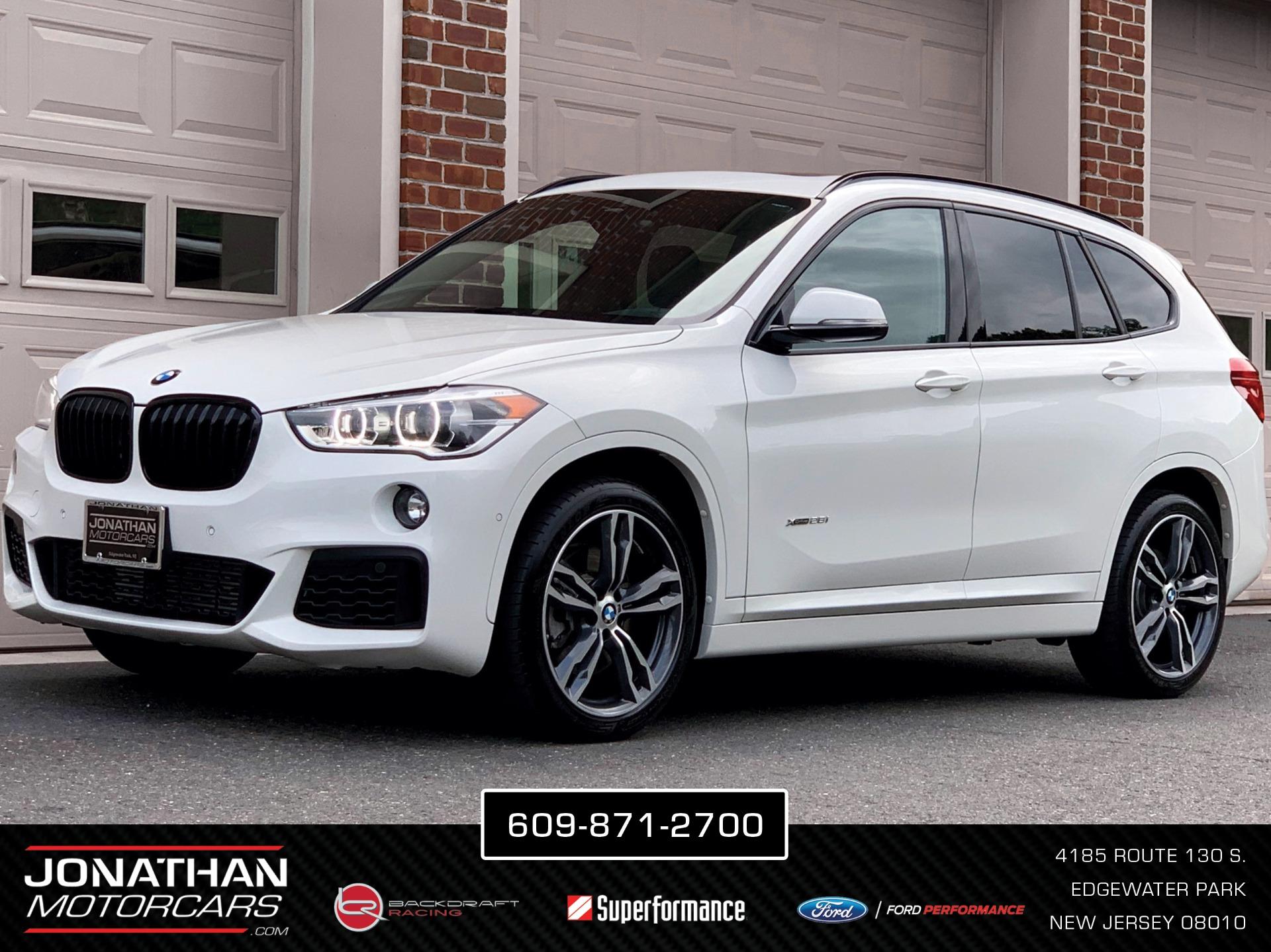 Used-2017-BMW-X1-xDrive28i