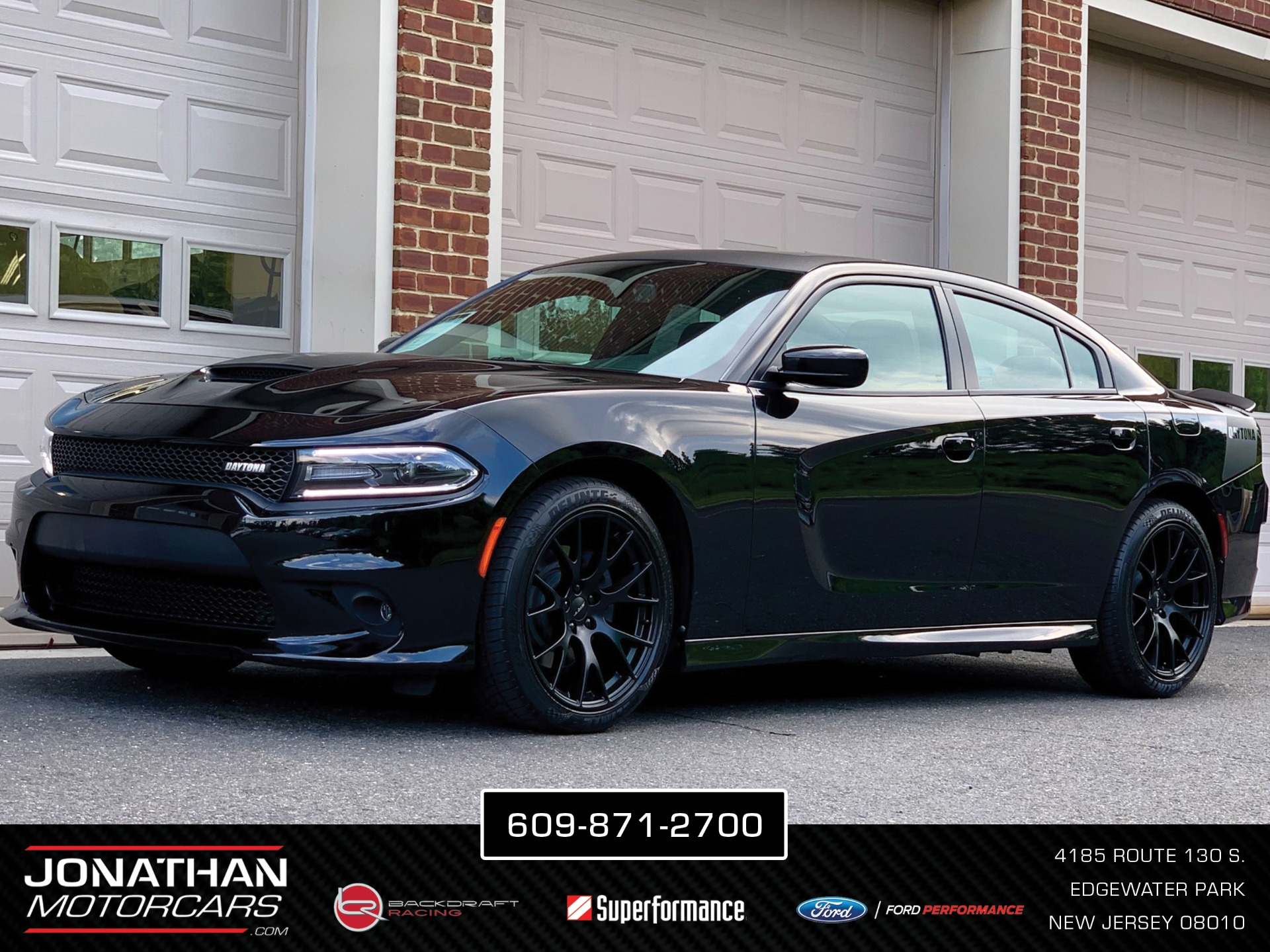 Used 2017 Dodge Charger Daytona R/T | Edgewater Park, NJ