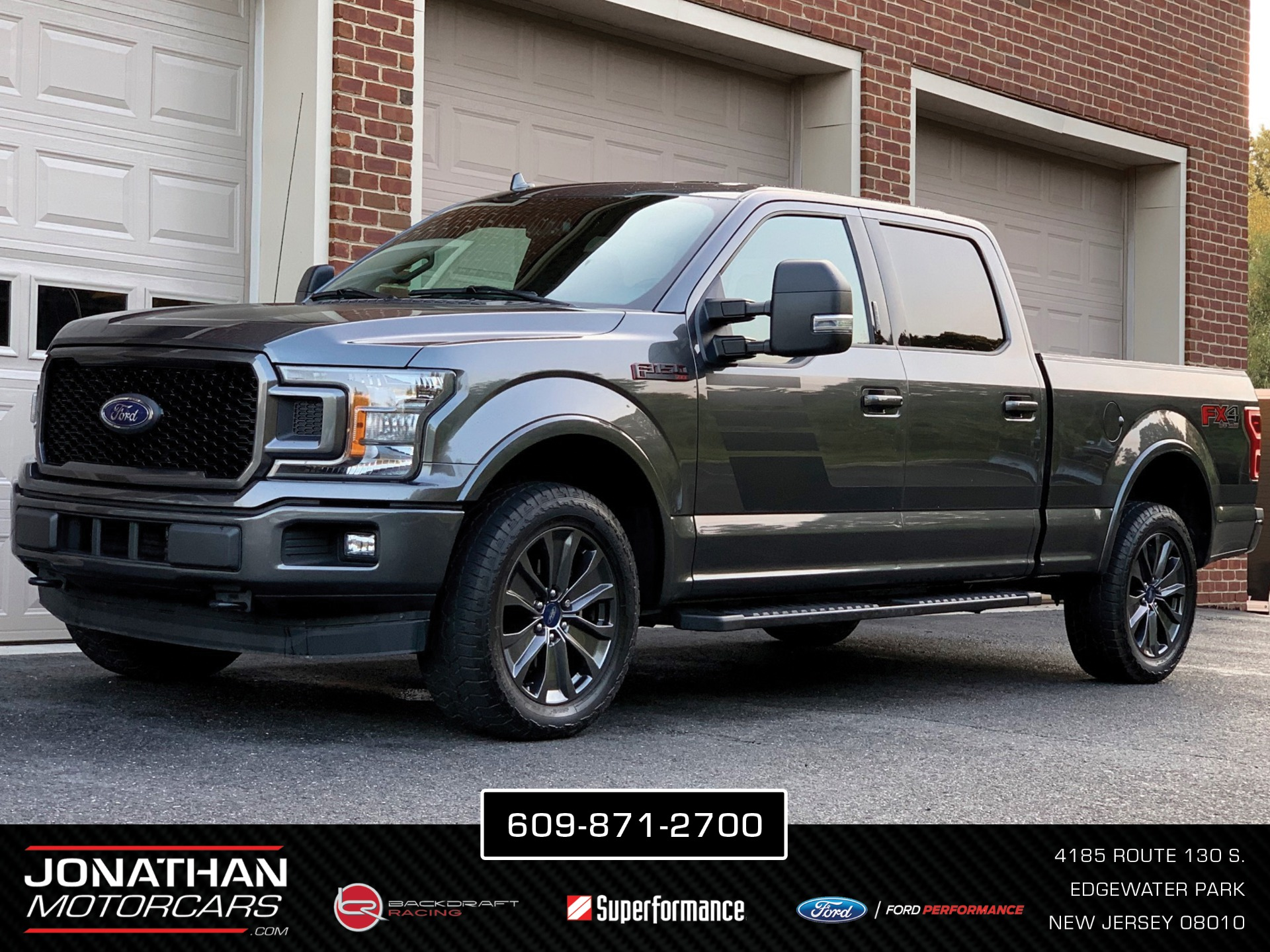 Used 2018 Ford F-150 XLT Special Edition | Edgewater Park, NJ