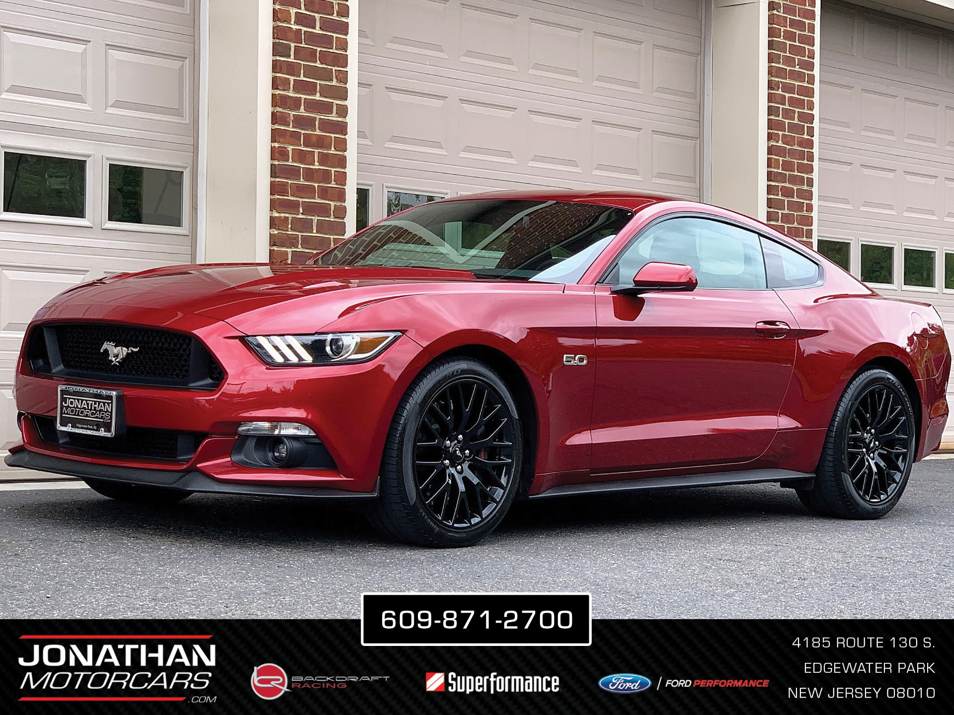 Used 2015 Ford Mustang GT Performance Package | Edgewater Park, NJ
