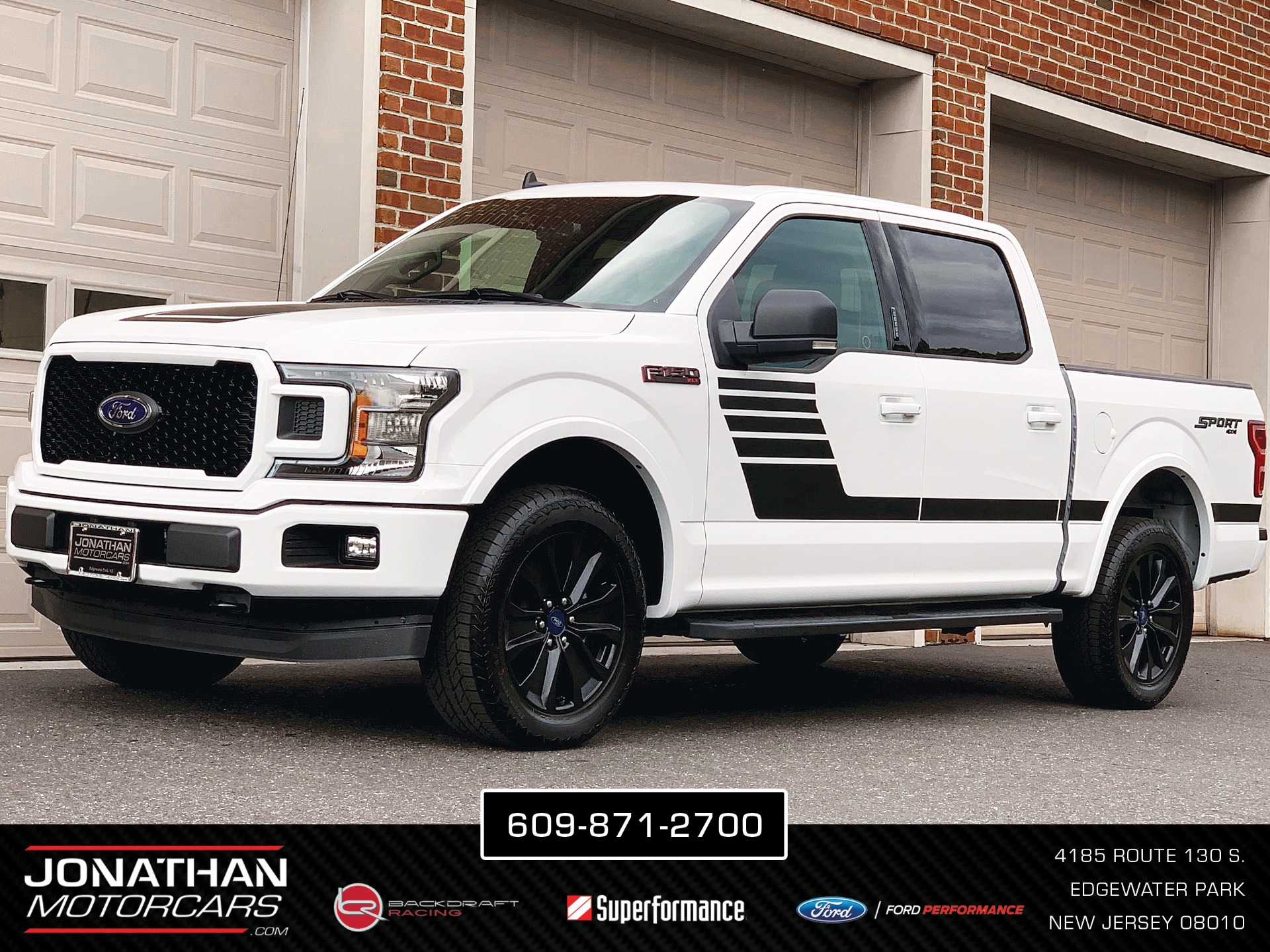 Used 2020 Ford F-150 XLT | Edgewater Park, NJ