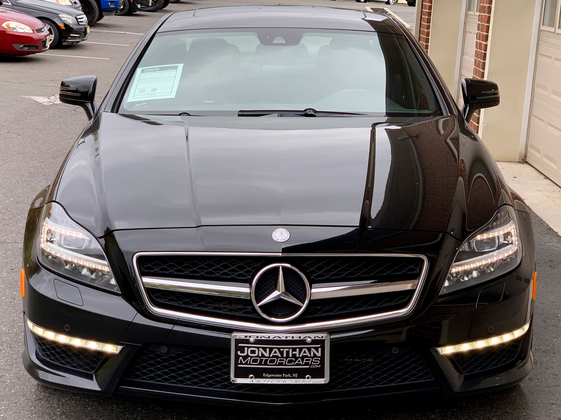 Used-2014-Mercedes-Benz-CLS-CLS-63-AMG