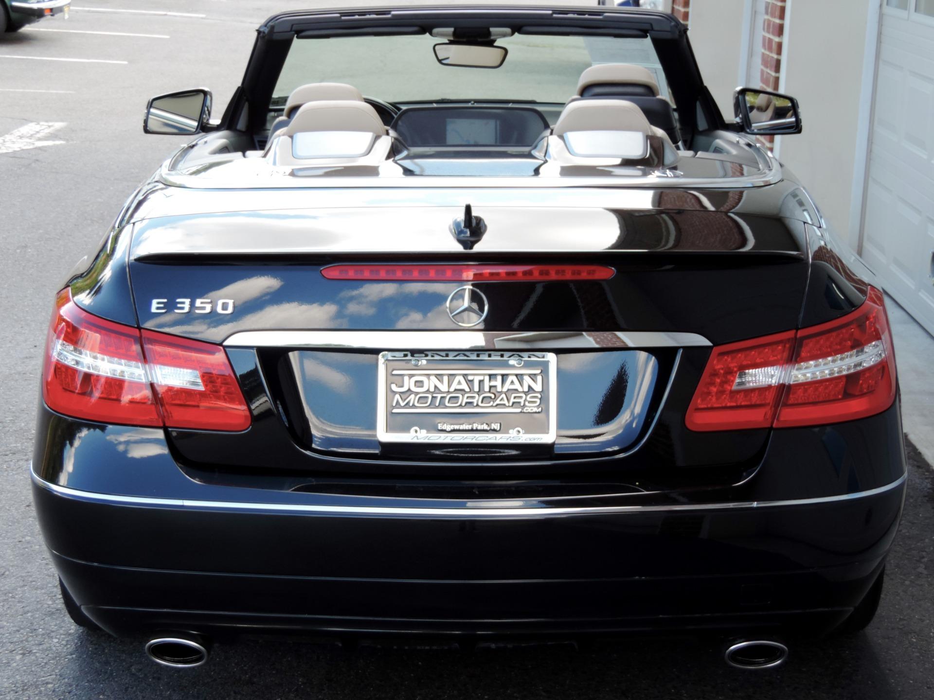 Used-2013-Mercedes-Benz-E-Class-E-350-Convertible--Sport-Edition--Navigation