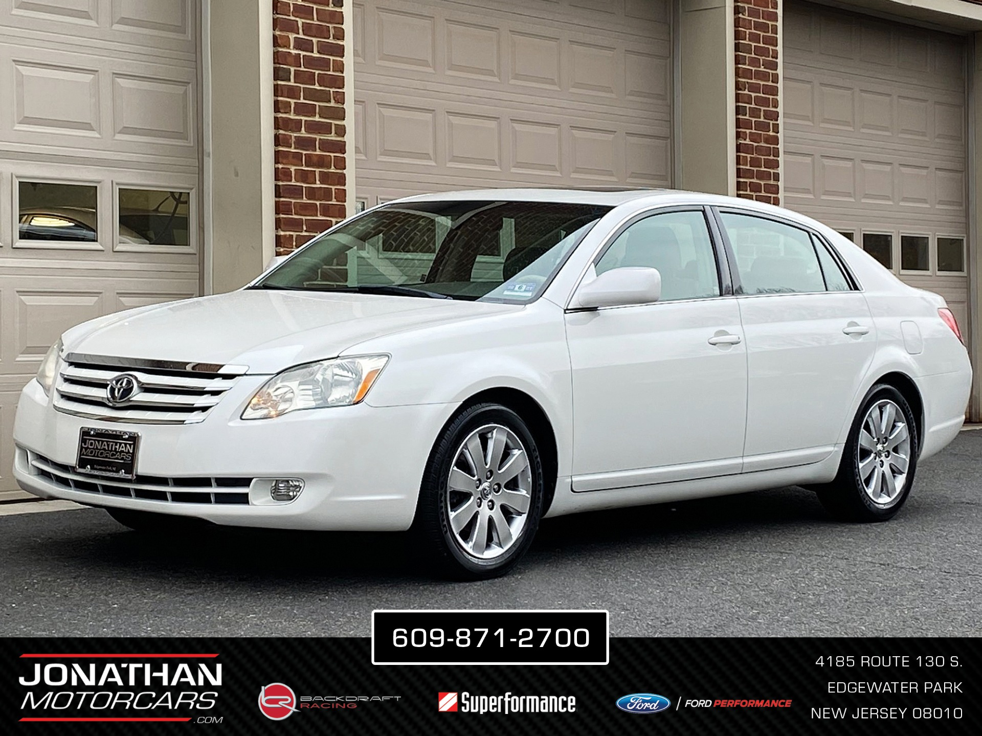 Used 2006 Toyota Avalon XLS | Edgewater Park, NJ