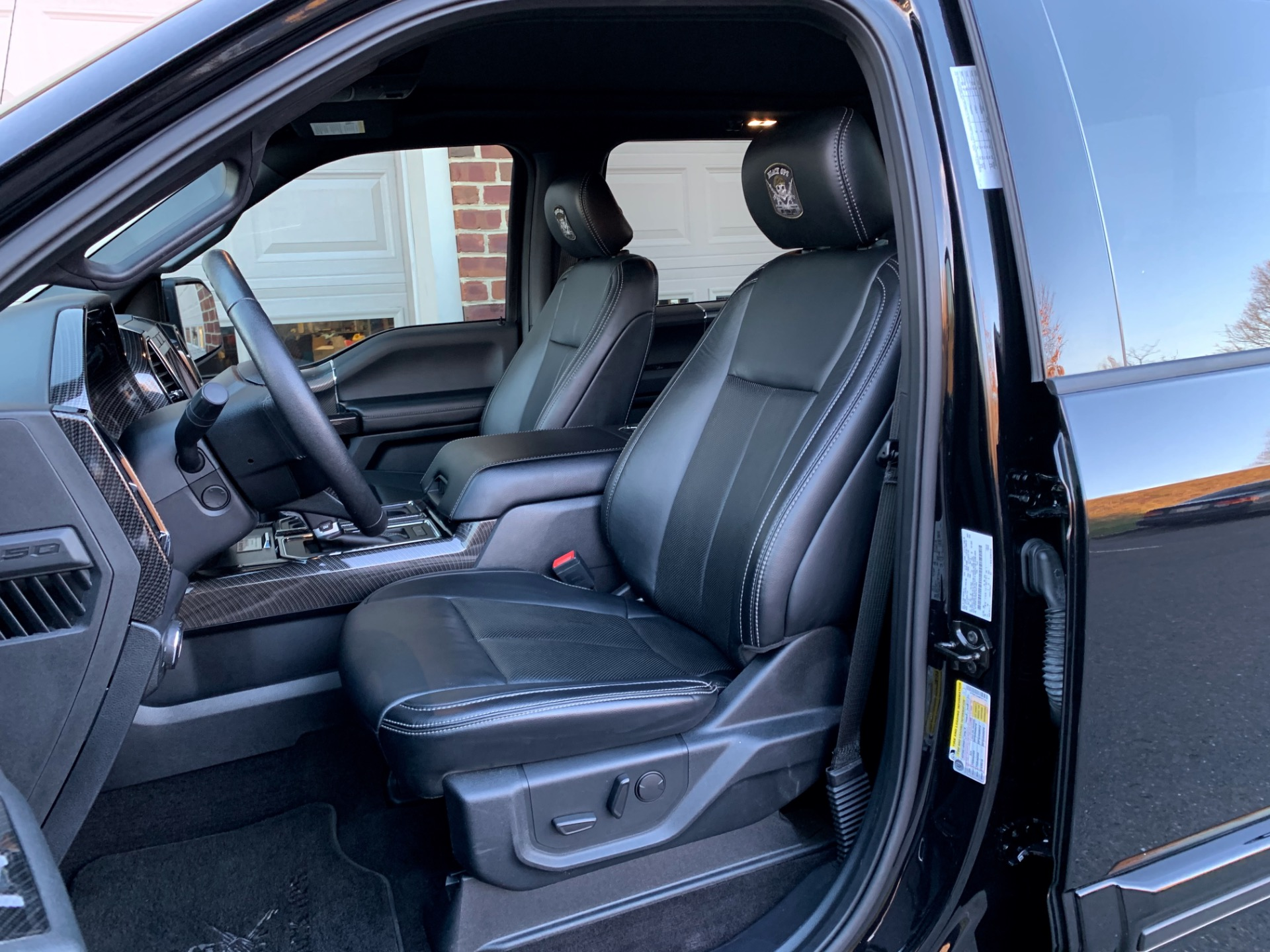 Used-2019-Ford-F-150-Black-Ops-Edition