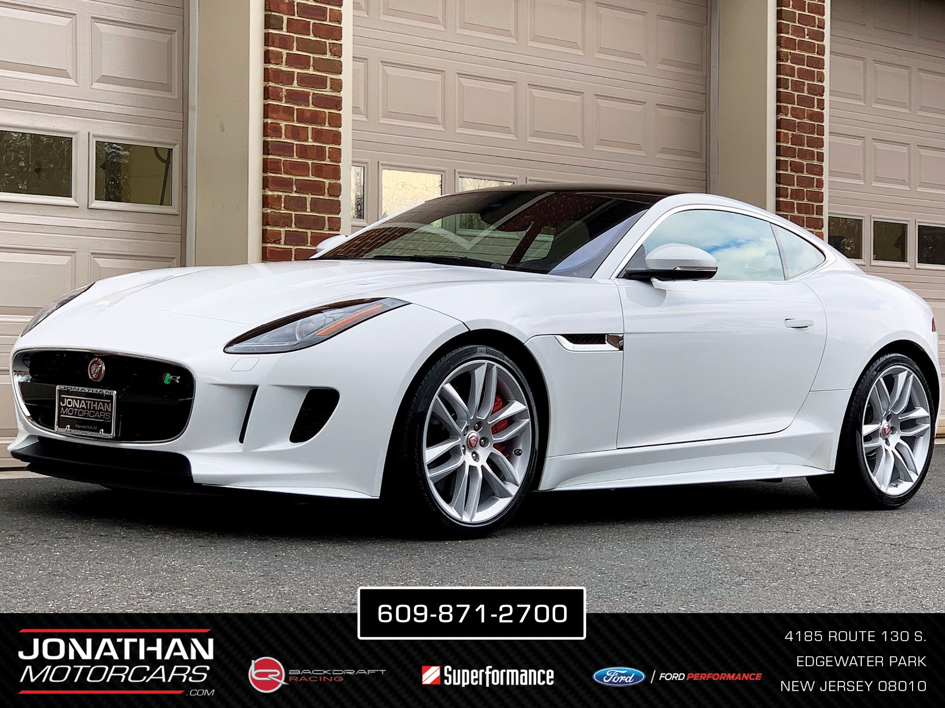 Used 2017 Jaguar F-TYPE R | Edgewater Park, NJ