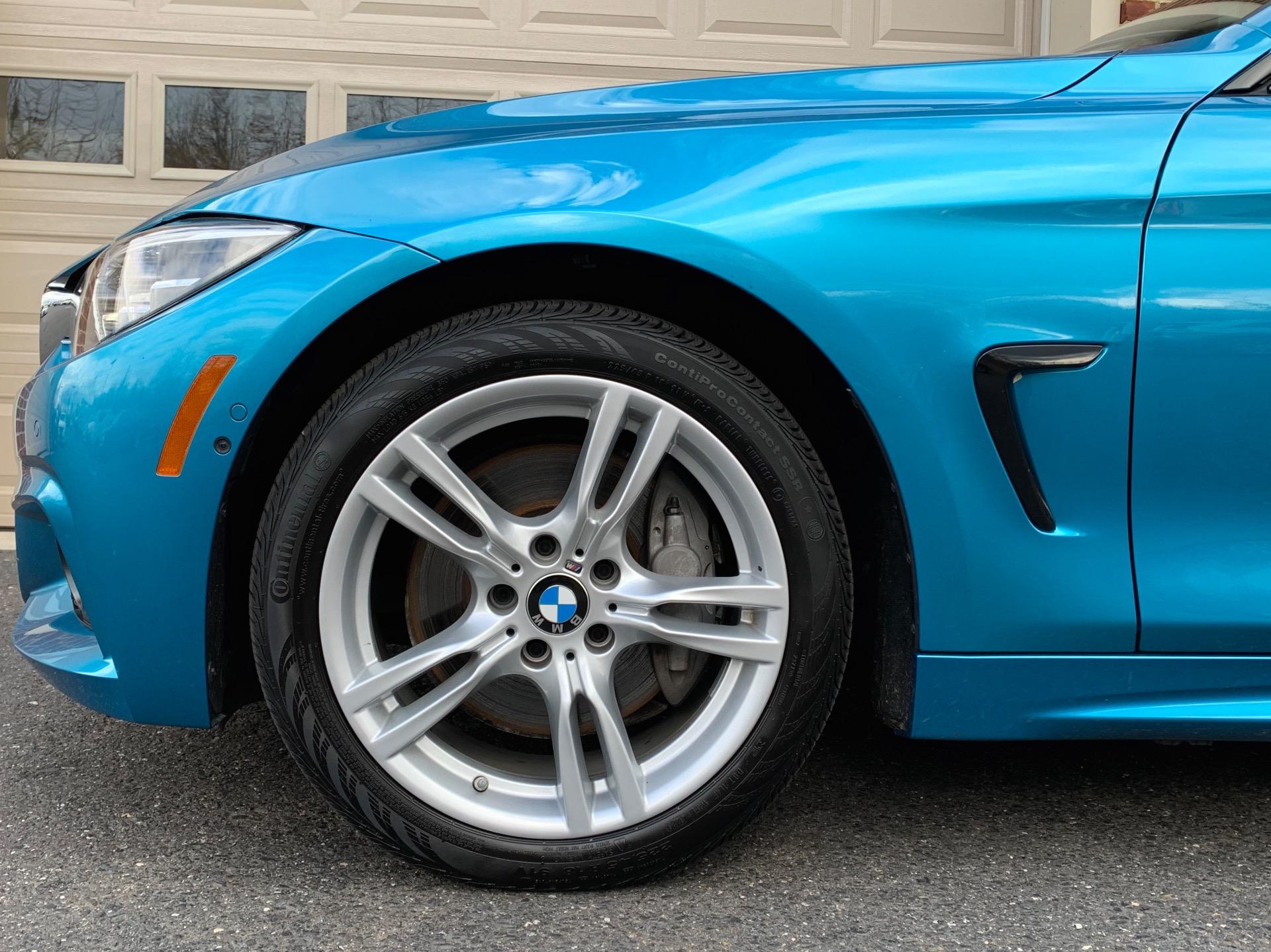 Used-2019-BMW-4-Series-440i-xDrive-Gran-Coupe