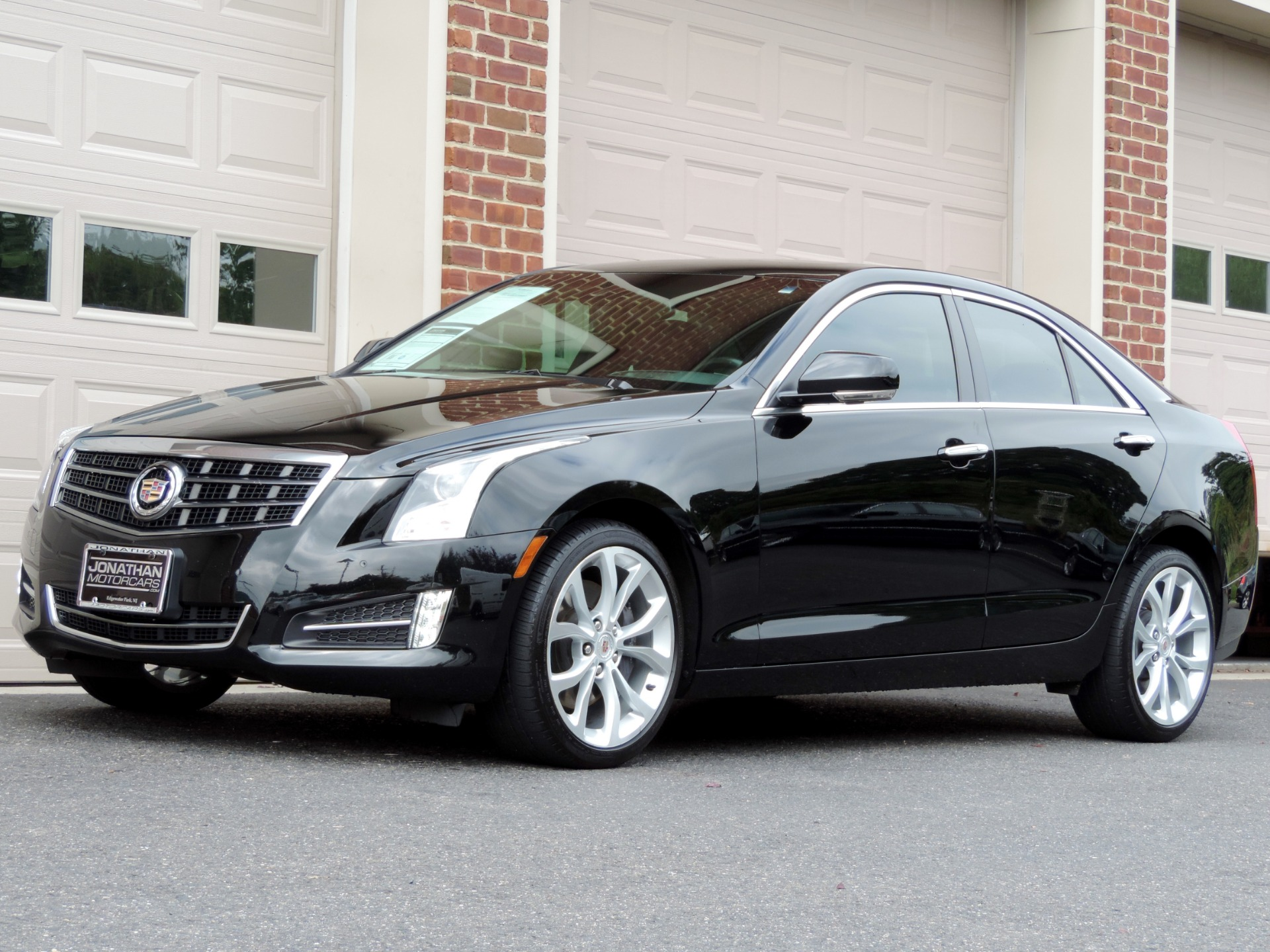Cadillac ATS L Premium Stock For Sale Near - Cadillac dealers in nj