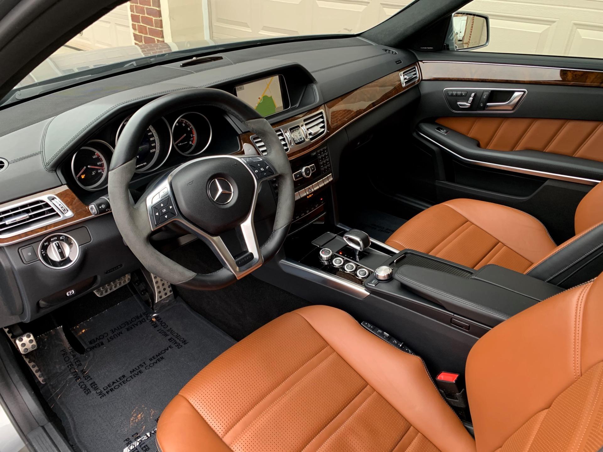 Used-2015-Mercedes-Benz-E-Class-E-63-AMG-S-Model