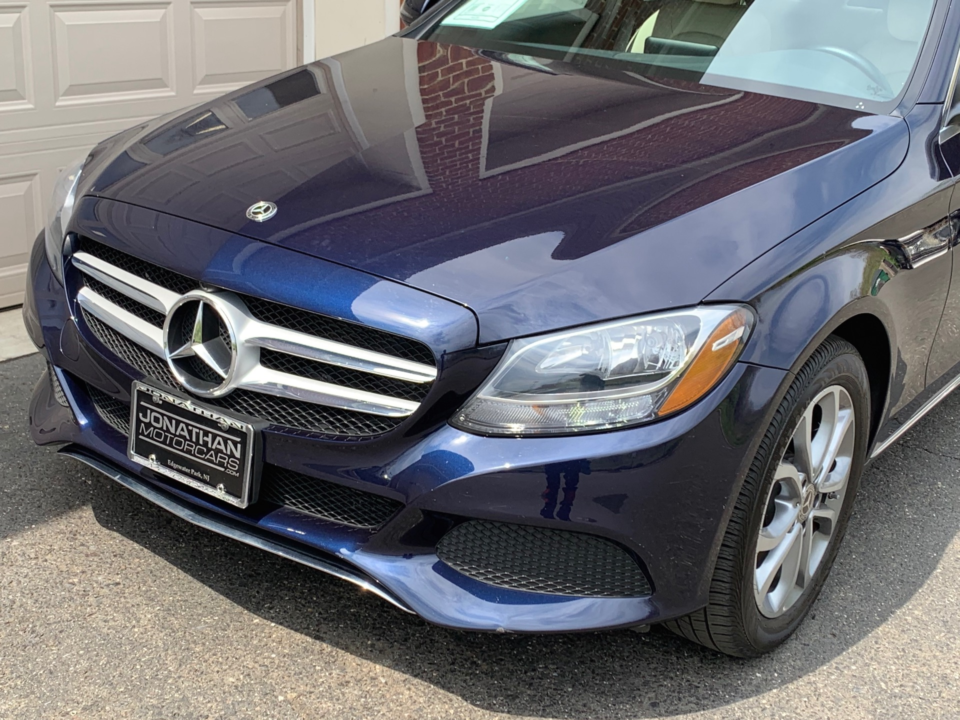 Used-2018-Mercedes-Benz-C-Class-C-300-4MATIC
