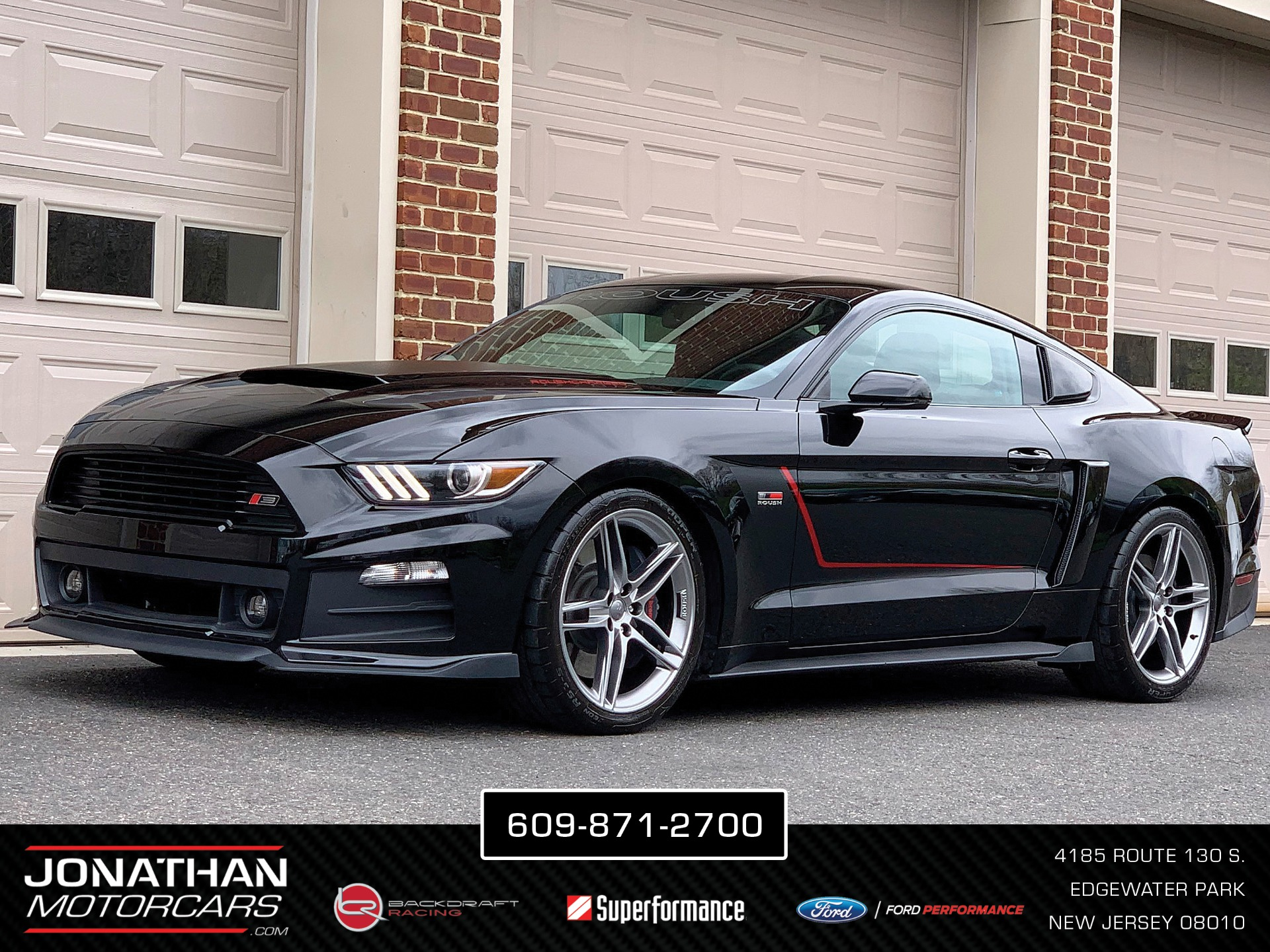 Used 2016 Ford Mustang GT Premium RS3   Edgewater Park, NJ